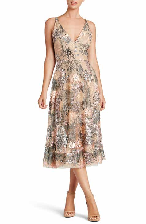 Dress The Population Women S Clothing Nordstrom