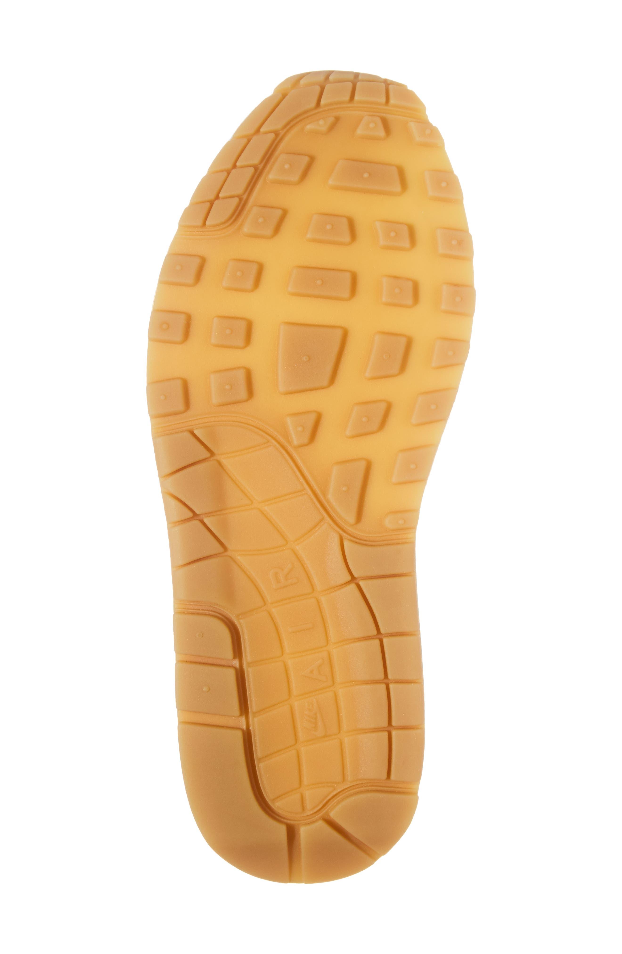 Alternate Image 6  - Nike Air Max 1 Premium SC Sneaker (Women)