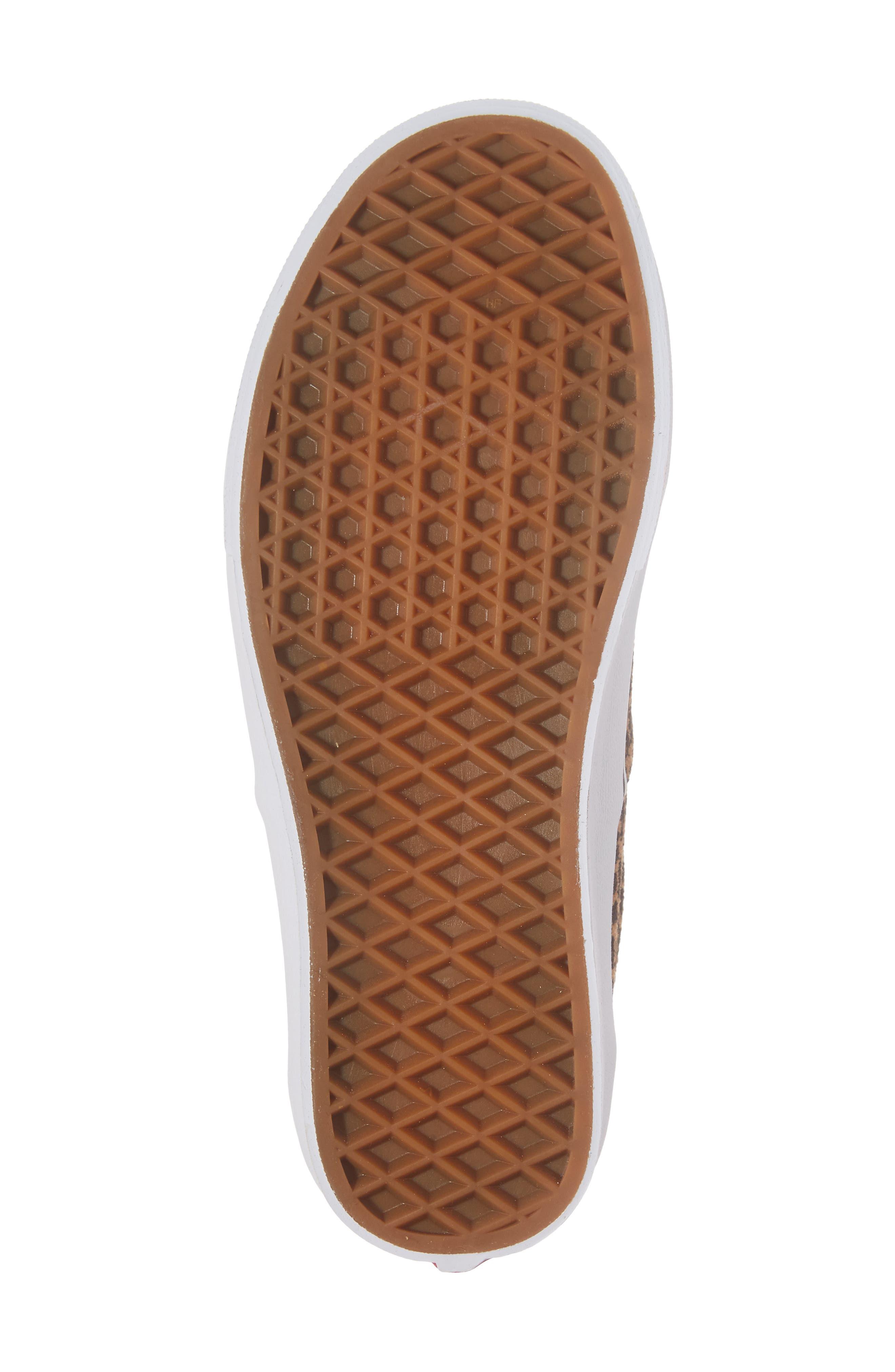 Alternate Image 6  - Vans Era 59 Sneaker (Women)