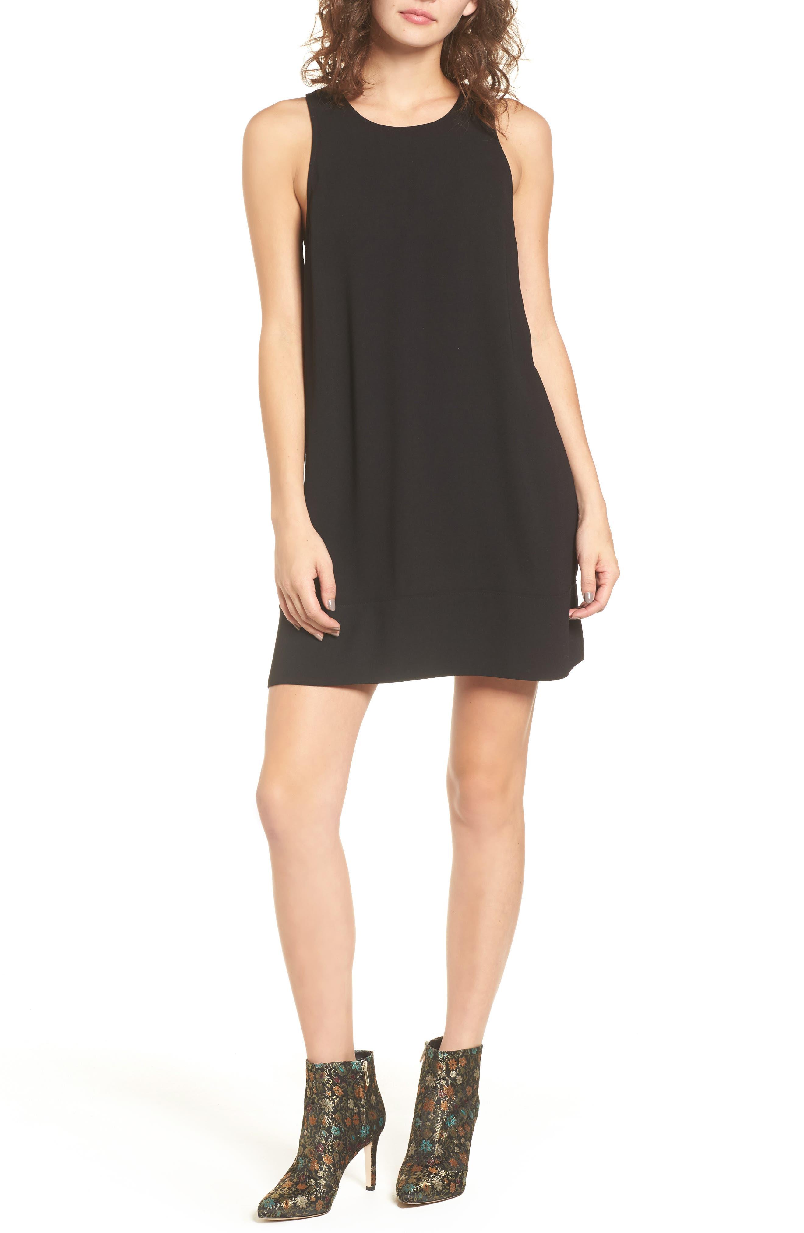 Womens Black Dresses Nordstrom