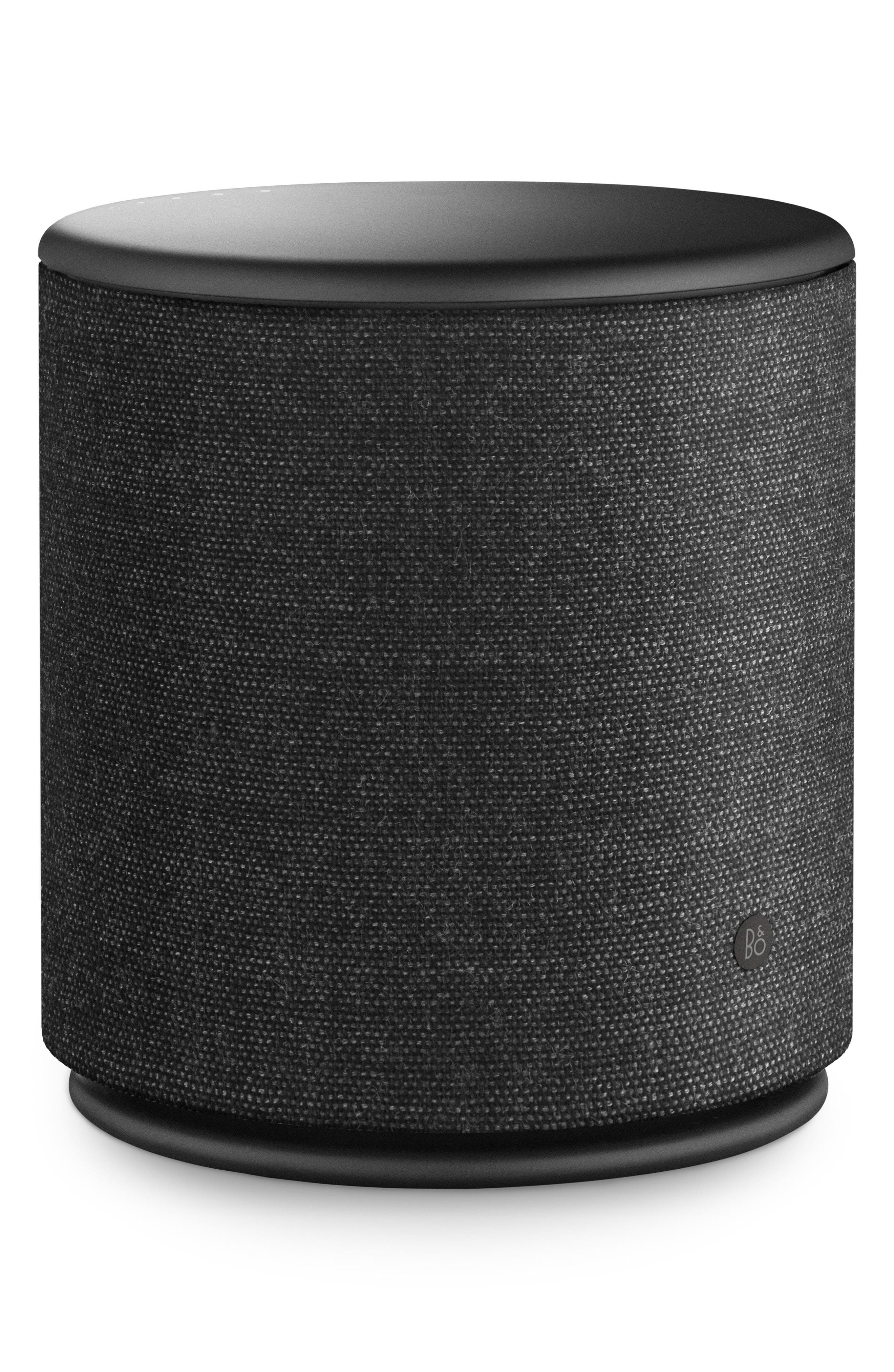 B&O PLAY M5 Connected Wireless Speaker,                         Main,                         color, Black