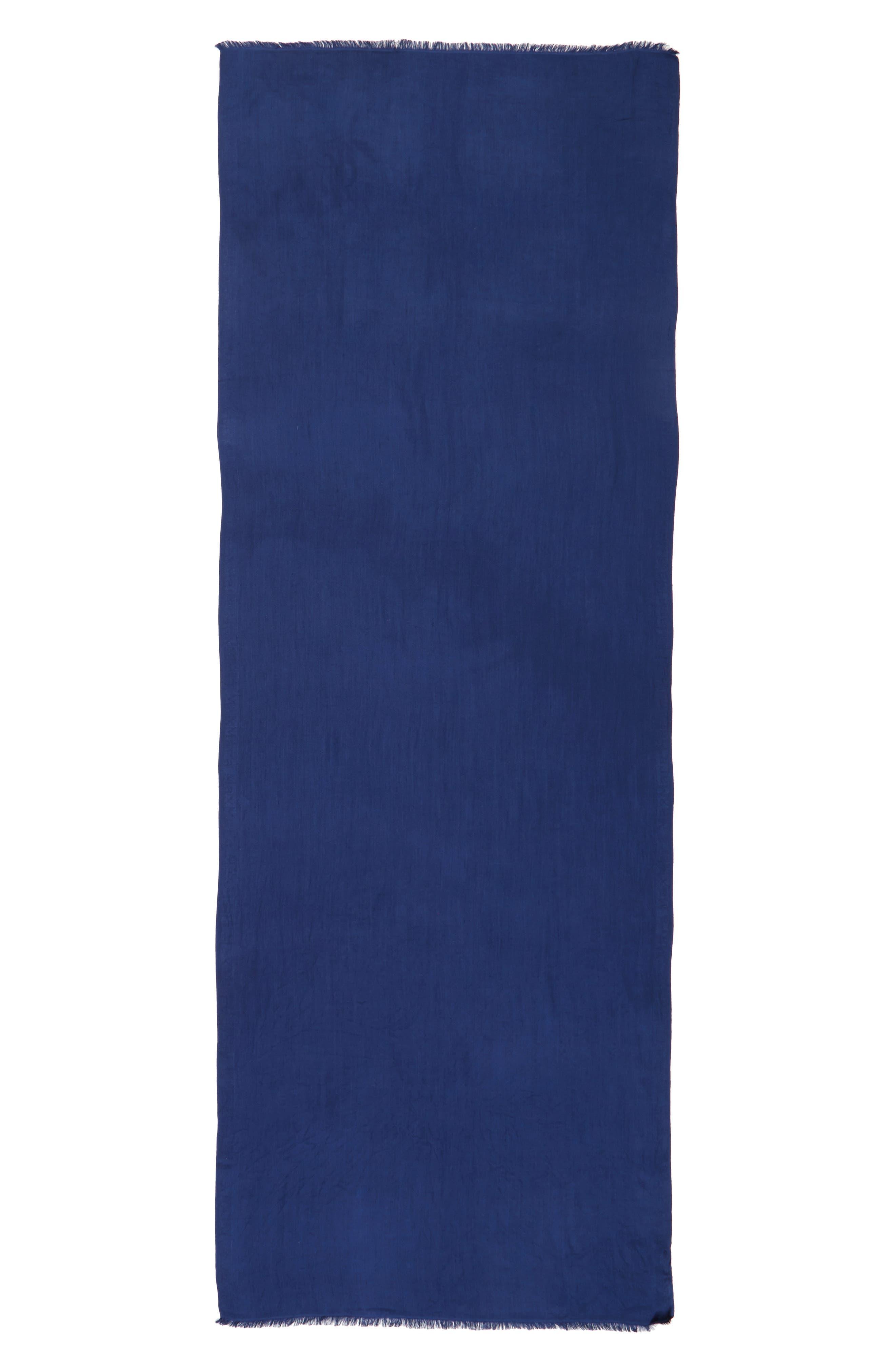 Max Mara Upupa Silk Scarf