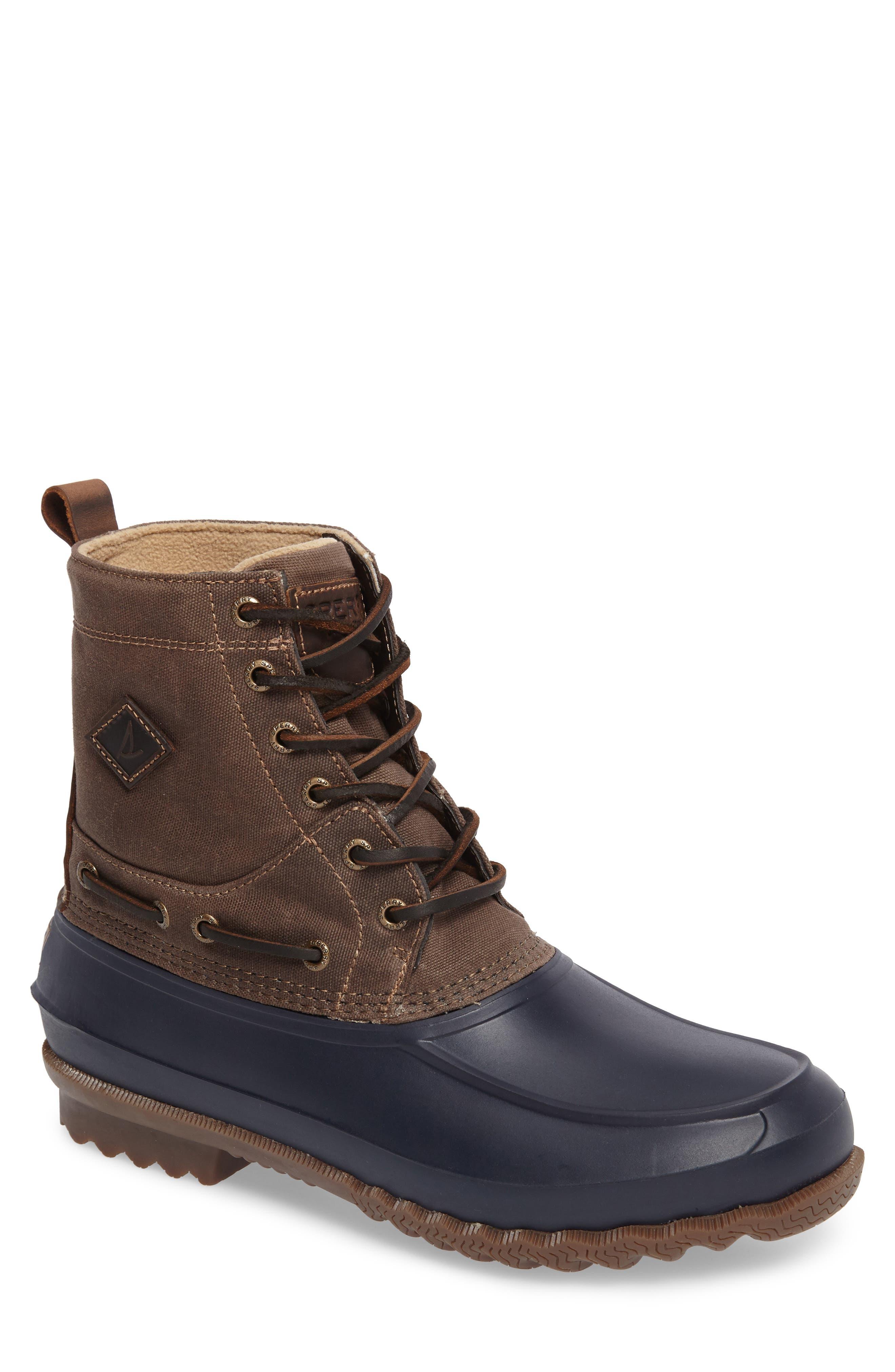 Sperry Decoy Rain Boot (Men)