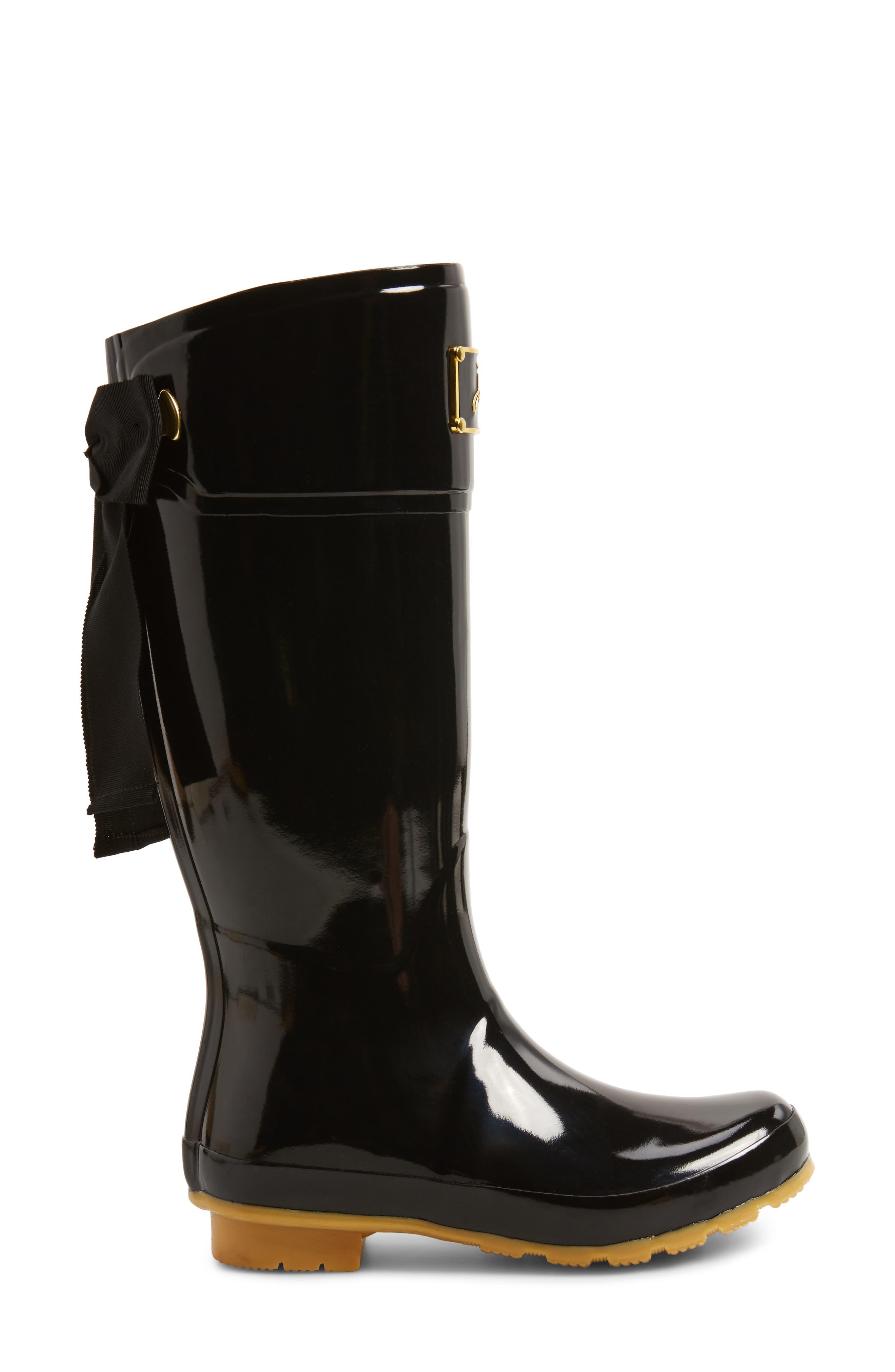 Alternate Image 3  - Joules 'Evedon' Rain Boot (Women)
