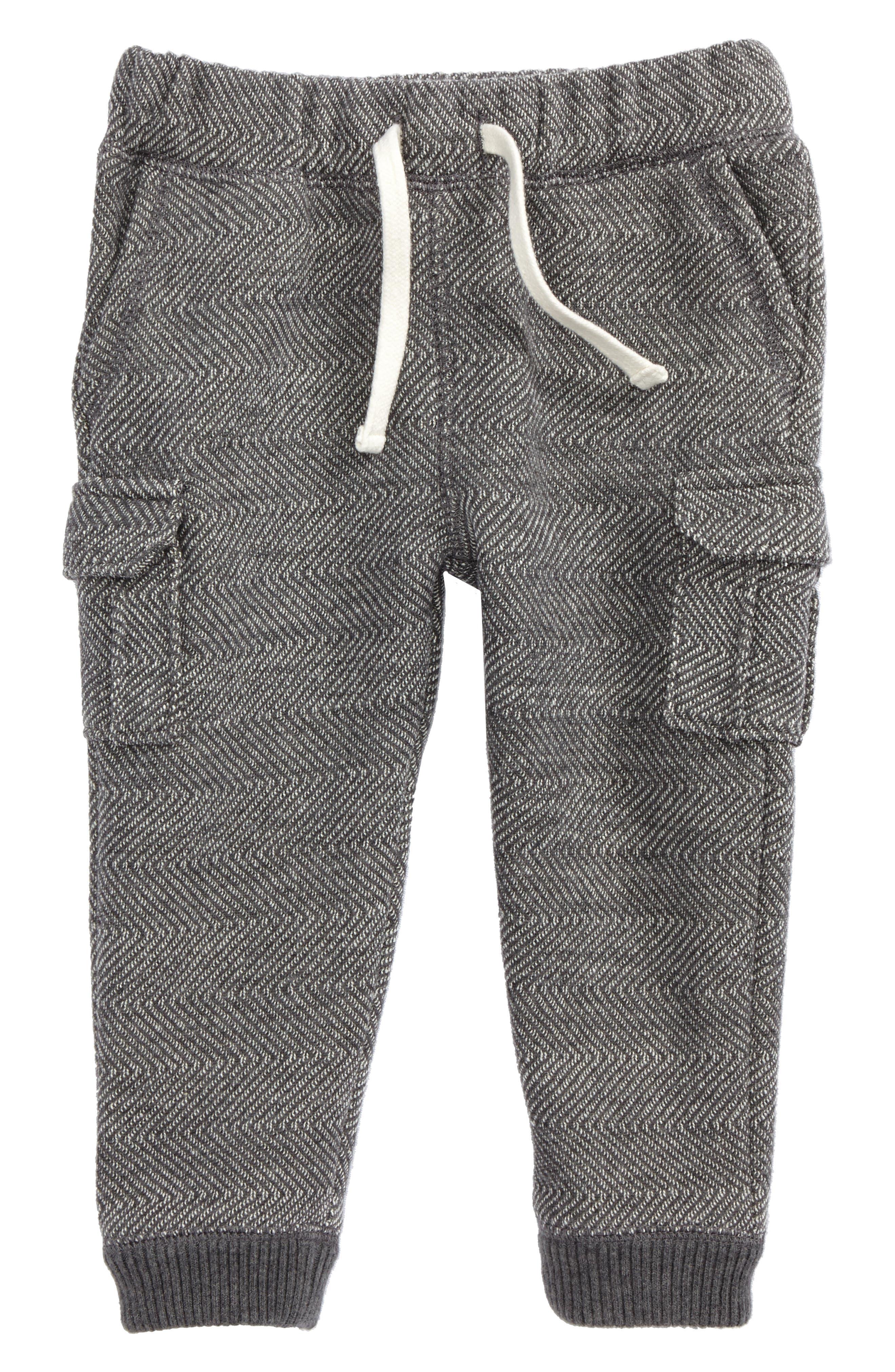 Tucker + Tate Knit Jogger Pants (Baby Boys)