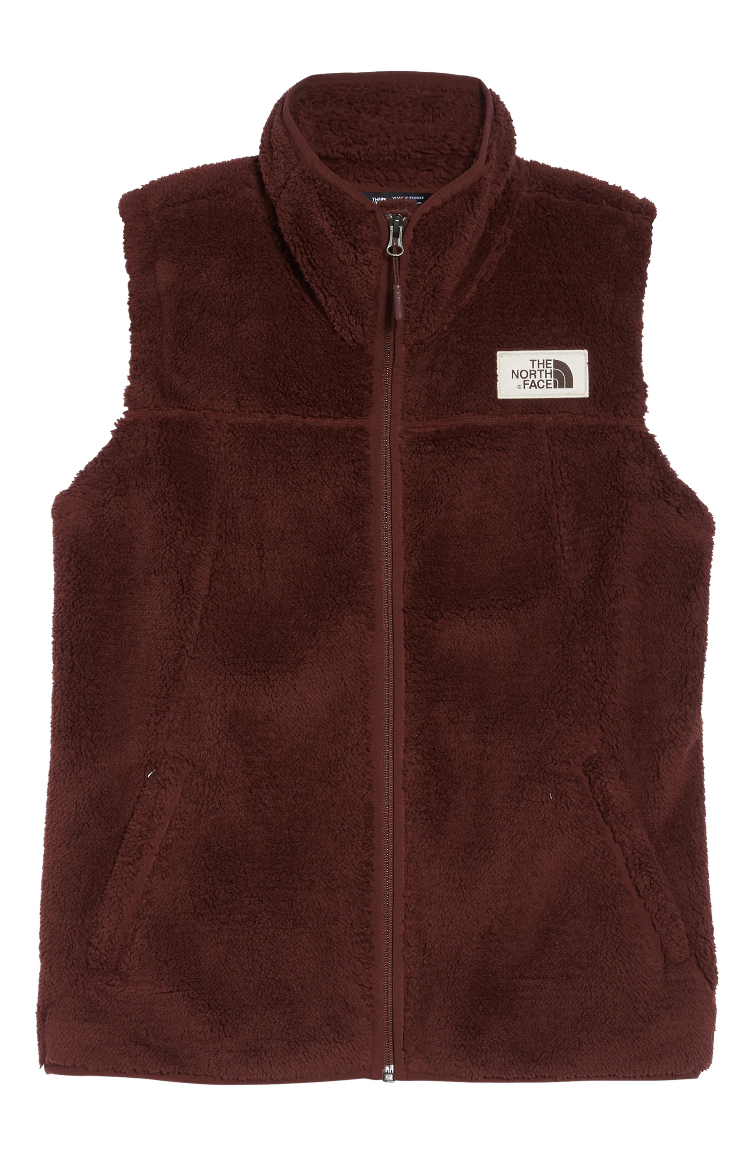 Alternate Image 7  - The North Face Campshire Vest