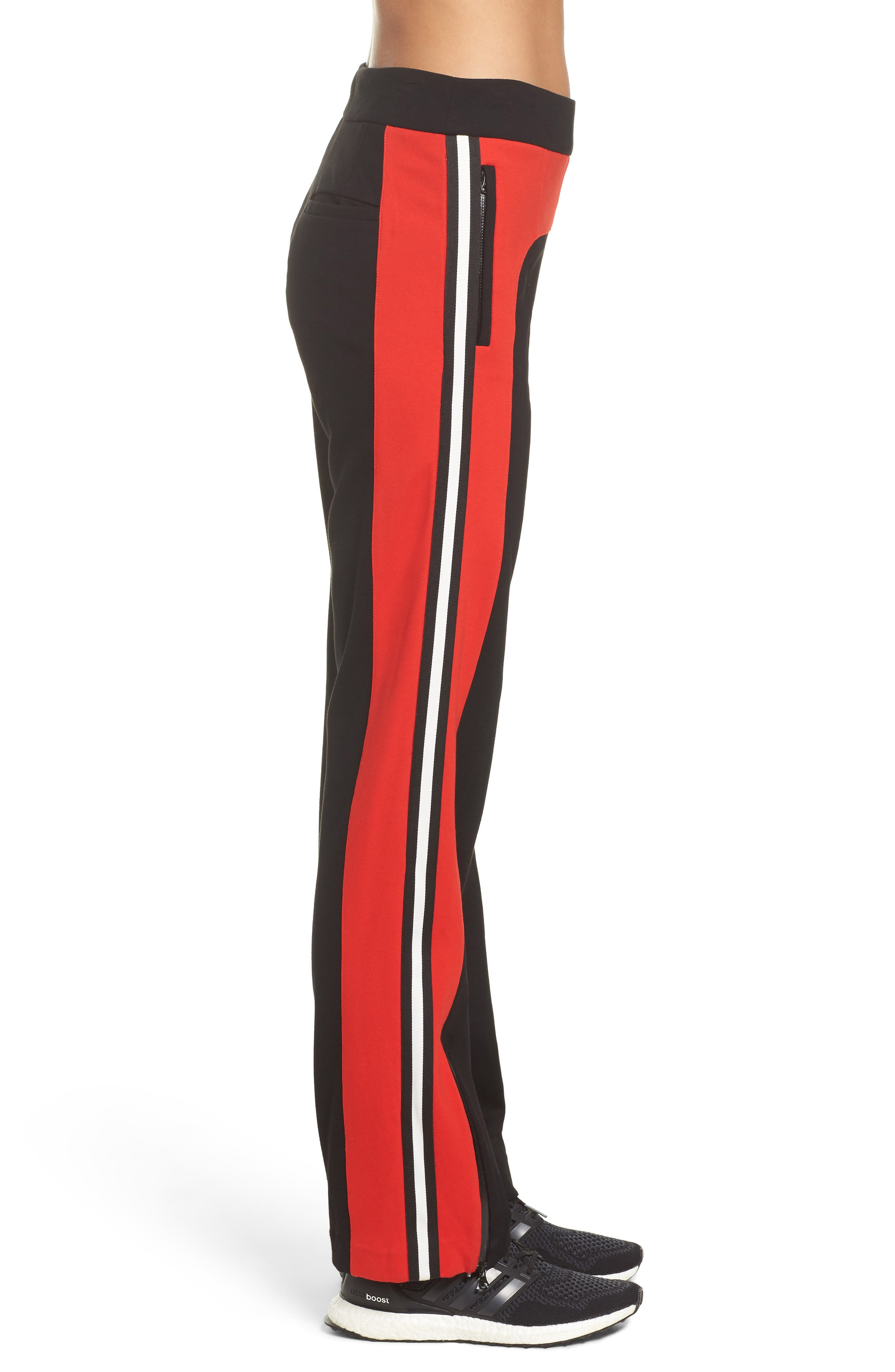 Alternate Image 3  - P.E Nation Flash Hit Track Pants