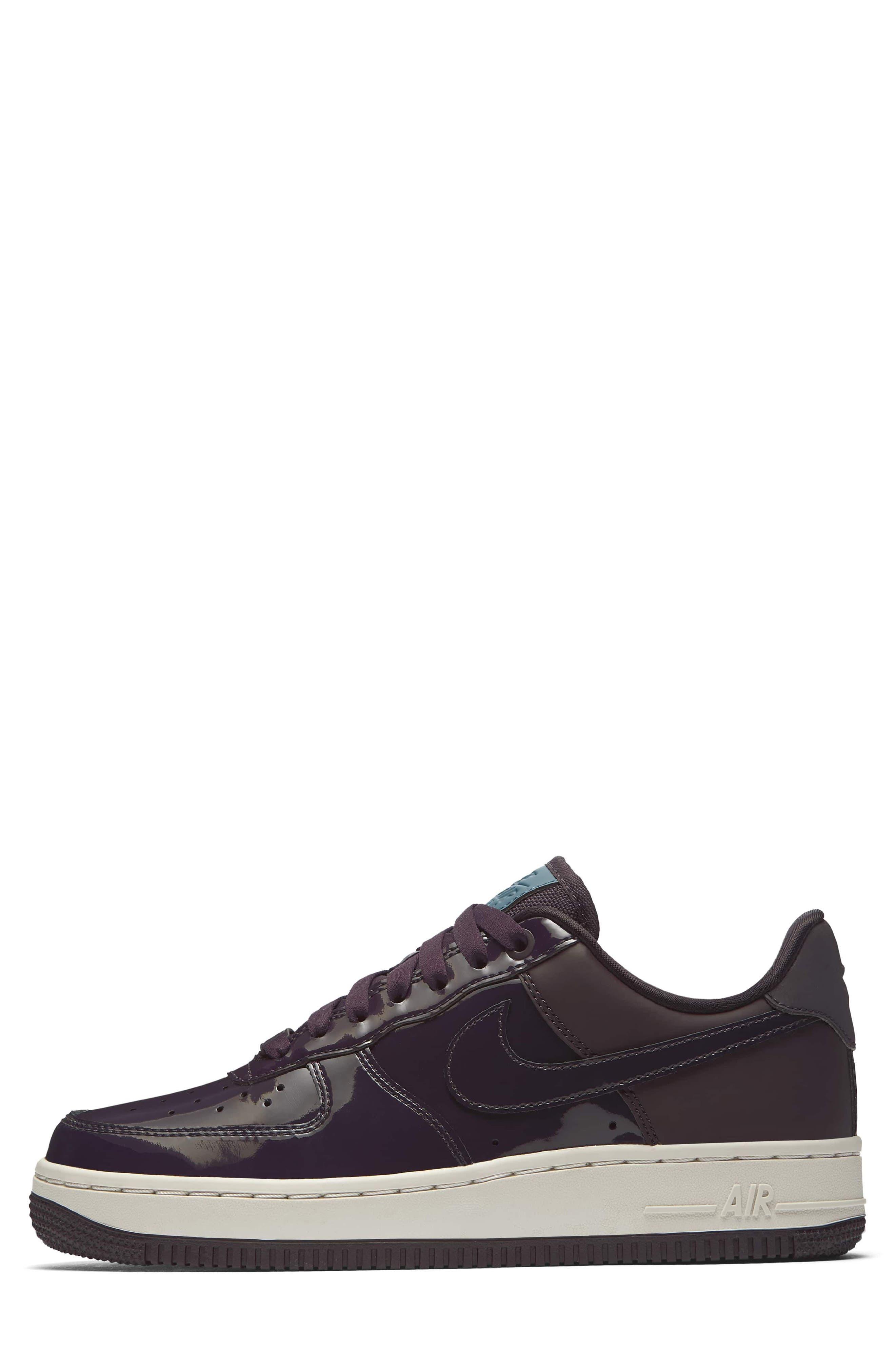 Alternate Image 5  - Nike Air Force 1 '07 SE Premium Sneaker (Women)