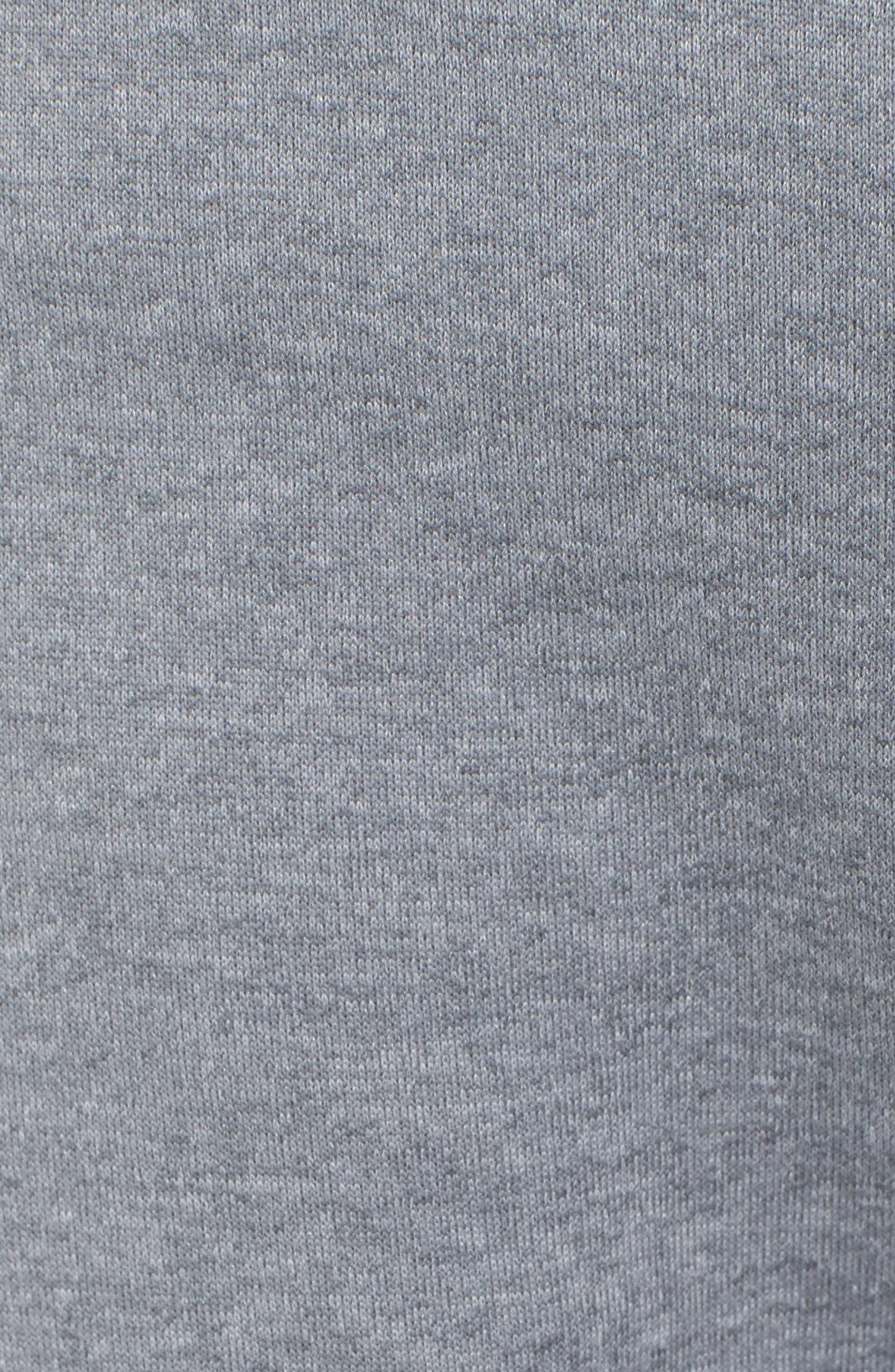 Dri-FIT Solar Shorts,                             Alternate thumbnail 5, color,                             Cool Grey