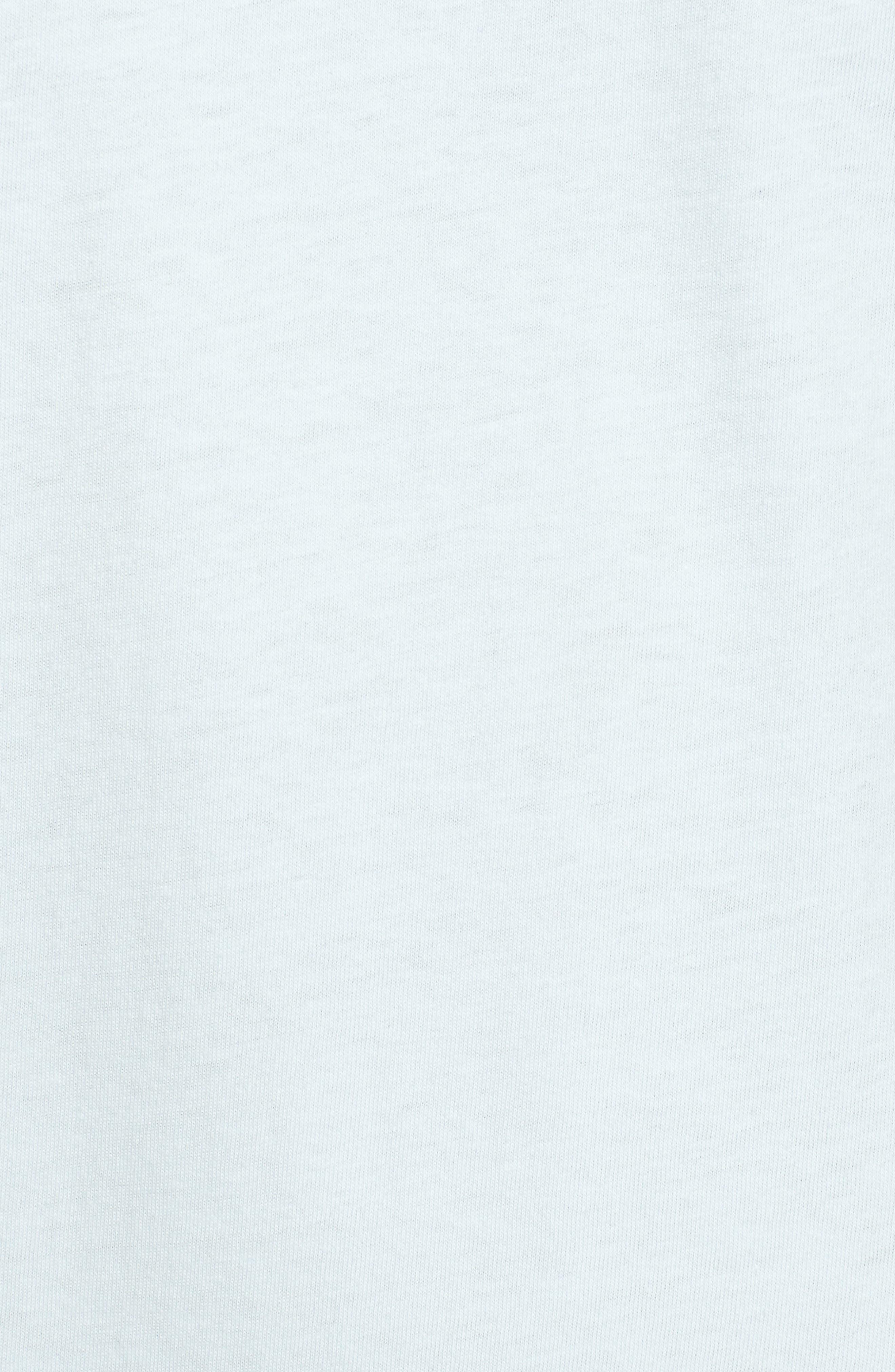 Better T-Shirt,                             Alternate thumbnail 5, color,                             Coastal Blue