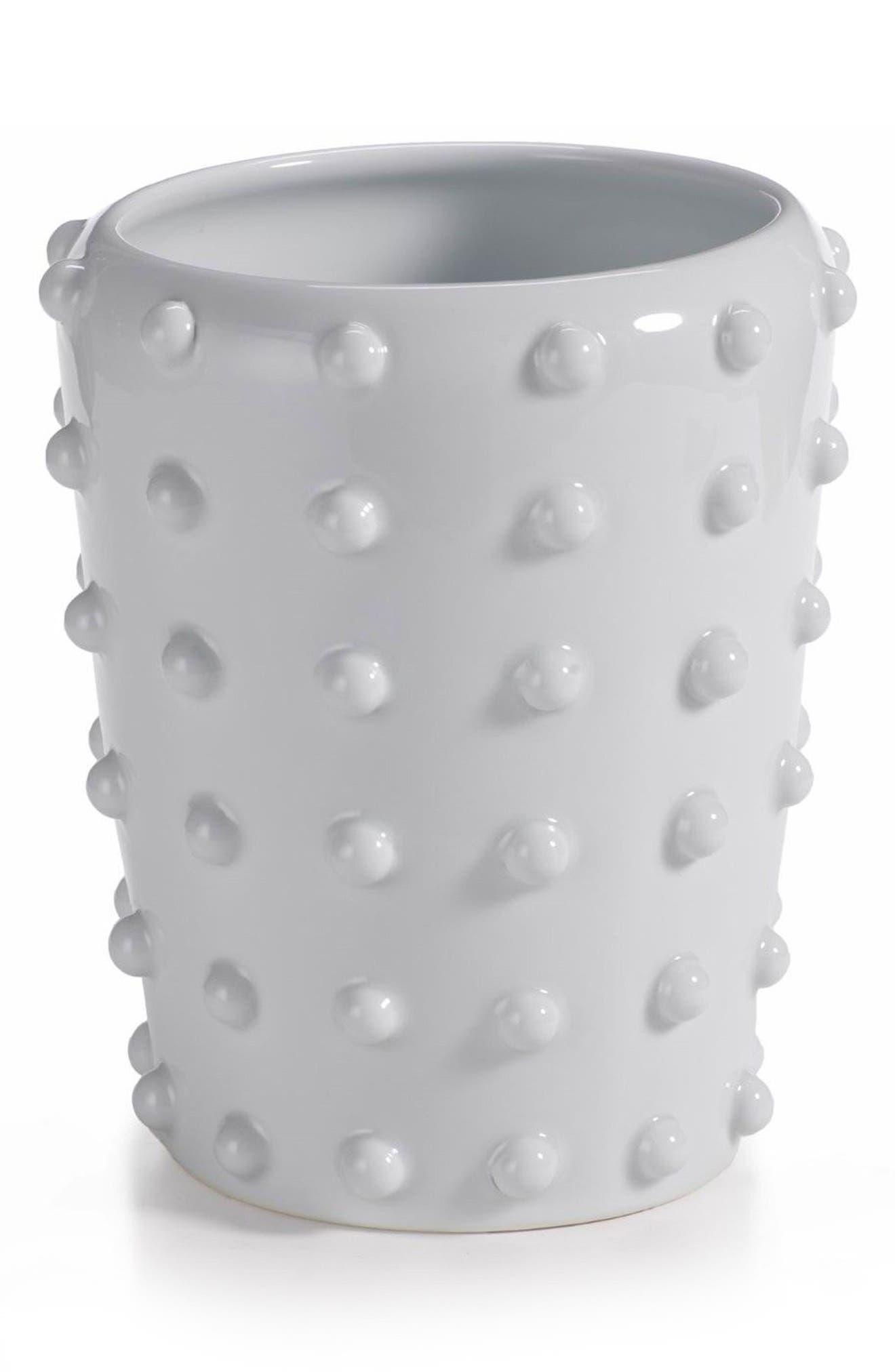 Alternate Image 1 Selected - Zodax Savas Ceramic Vase