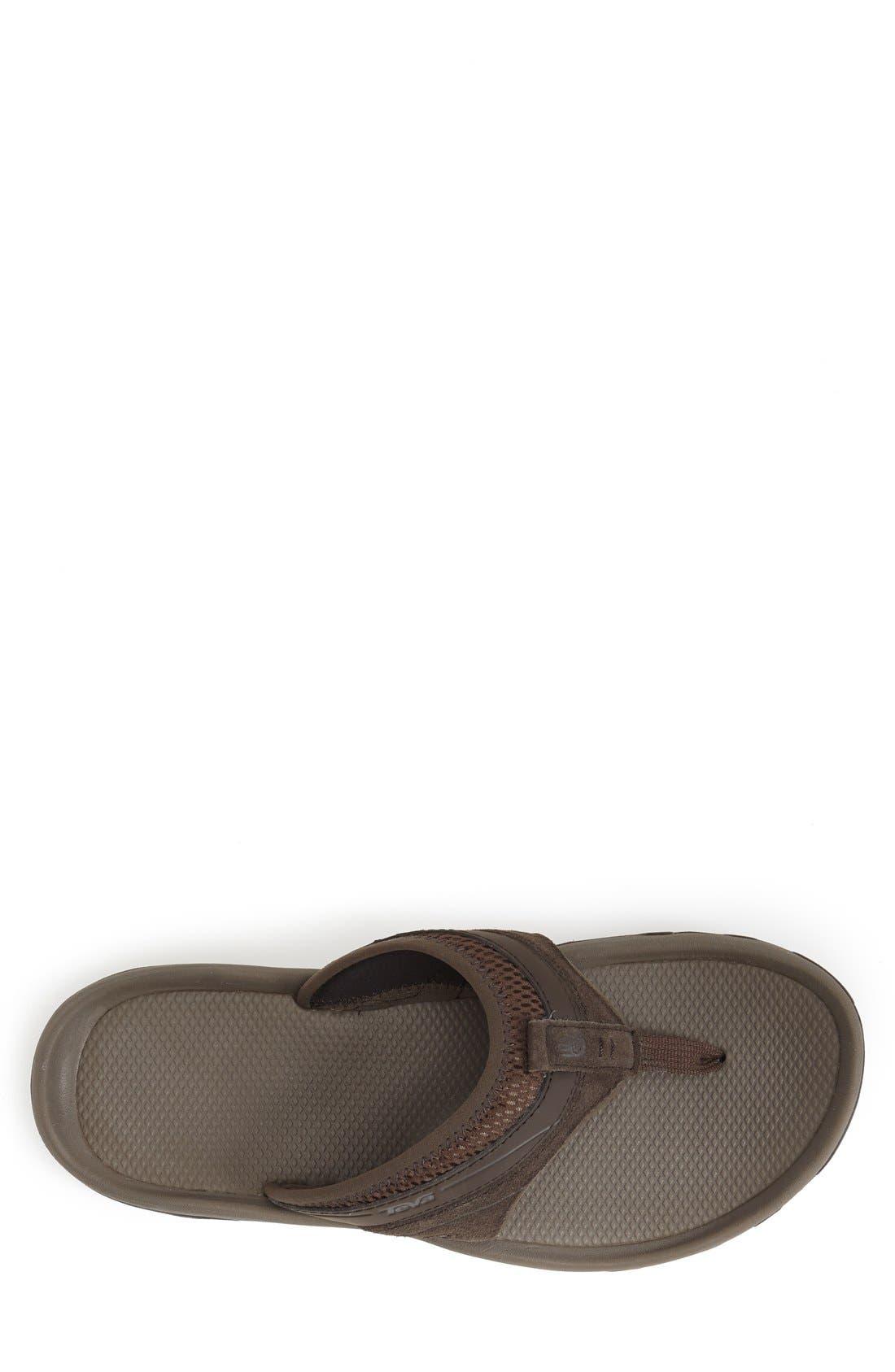 Alternate Image 3  - Teva 'Pajaro' Sandal (Men)