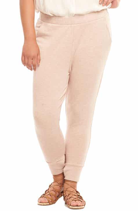 Tart Zadie Jogger Pants (Plus Size)