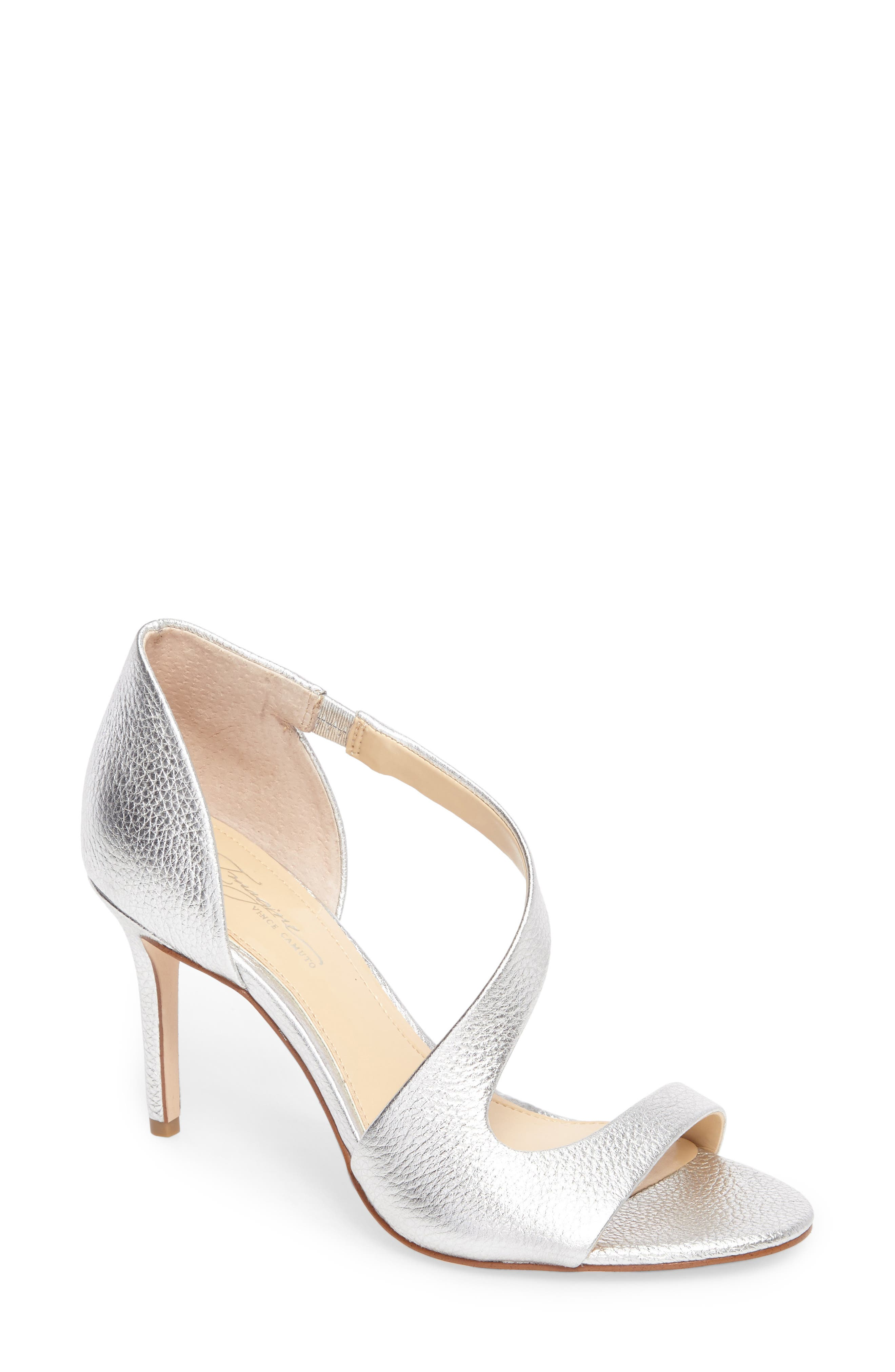 Alternate Image 1 Selected - Imagine Vince Camuto Purch Sandal (Women)