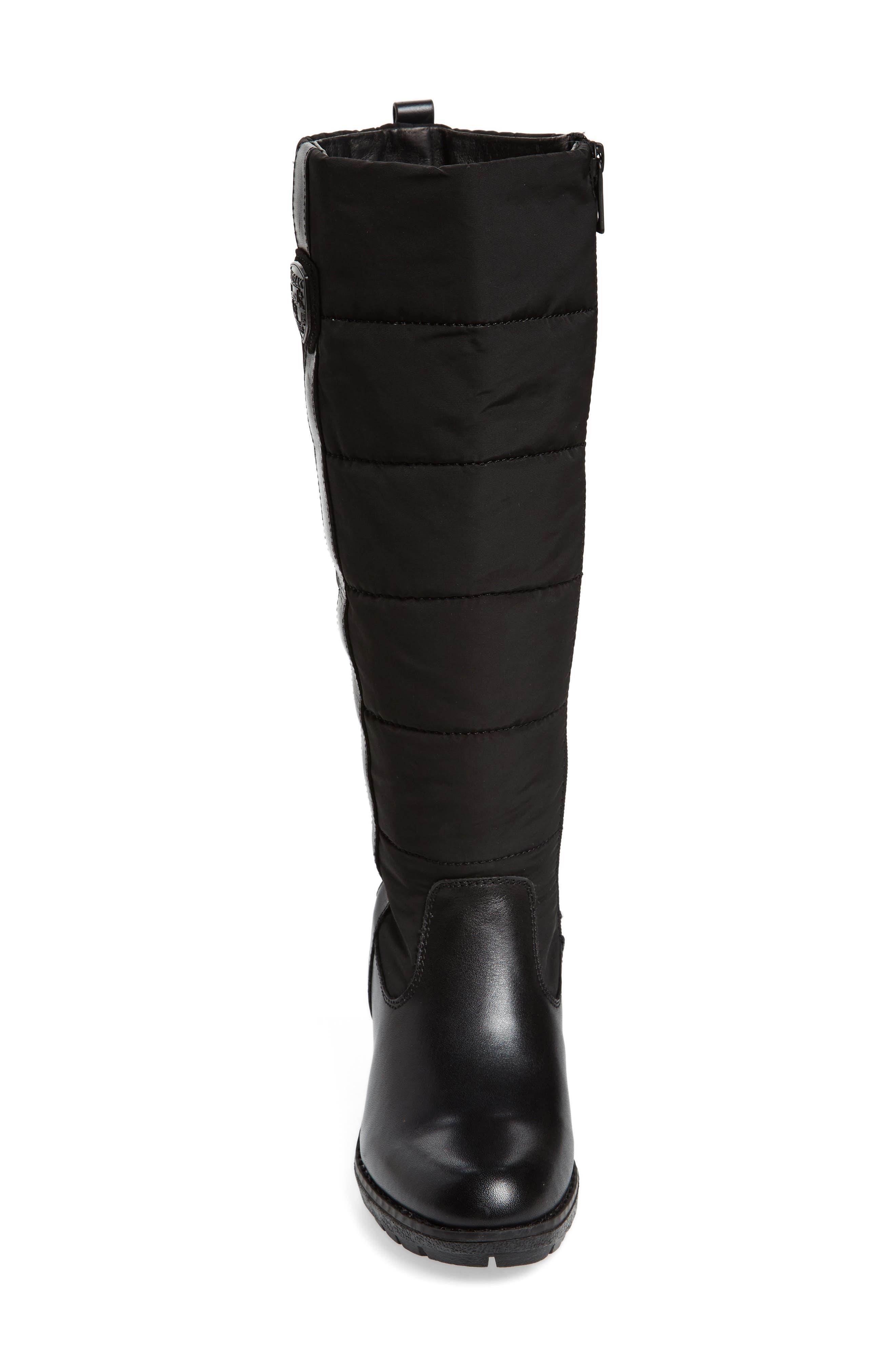 Alternate Image 4  - Rudsak Bethany Water Resistant Boot (Women)