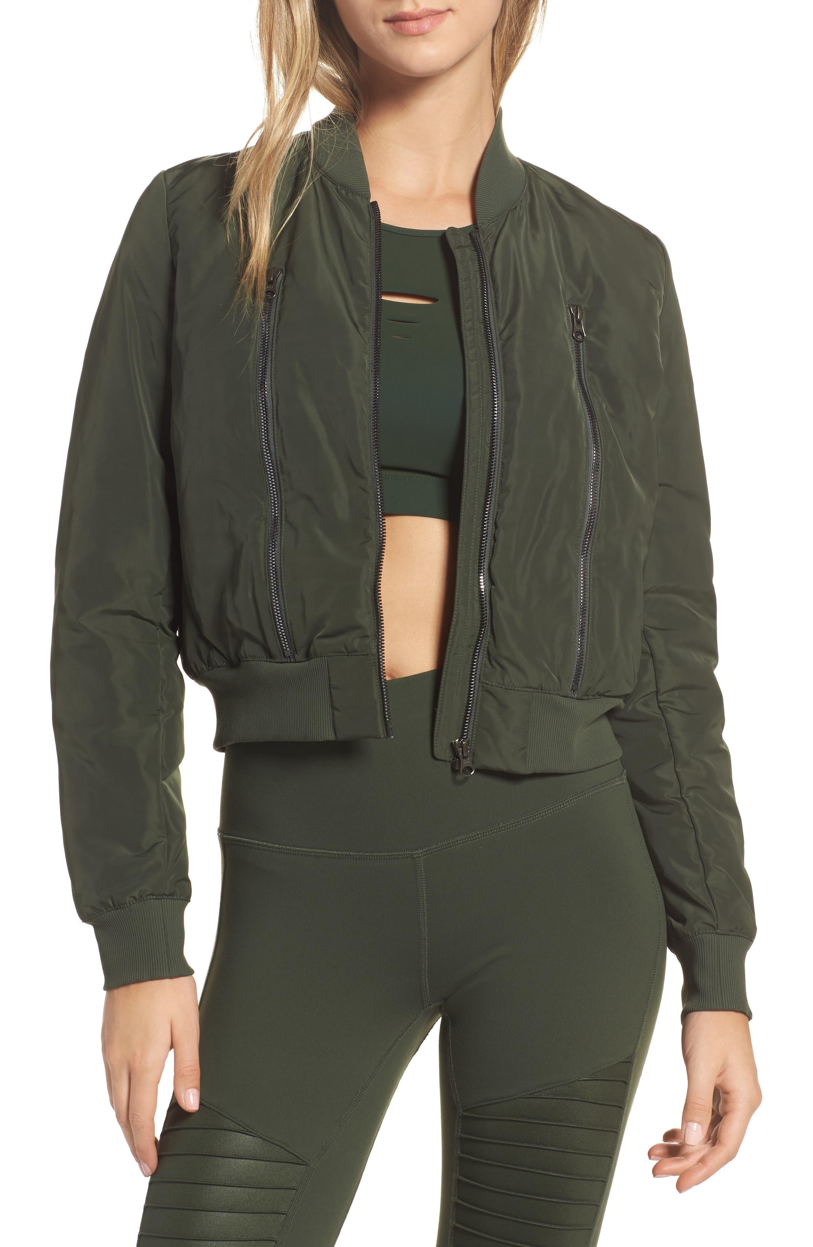 Nike tech knit jacket schwarz