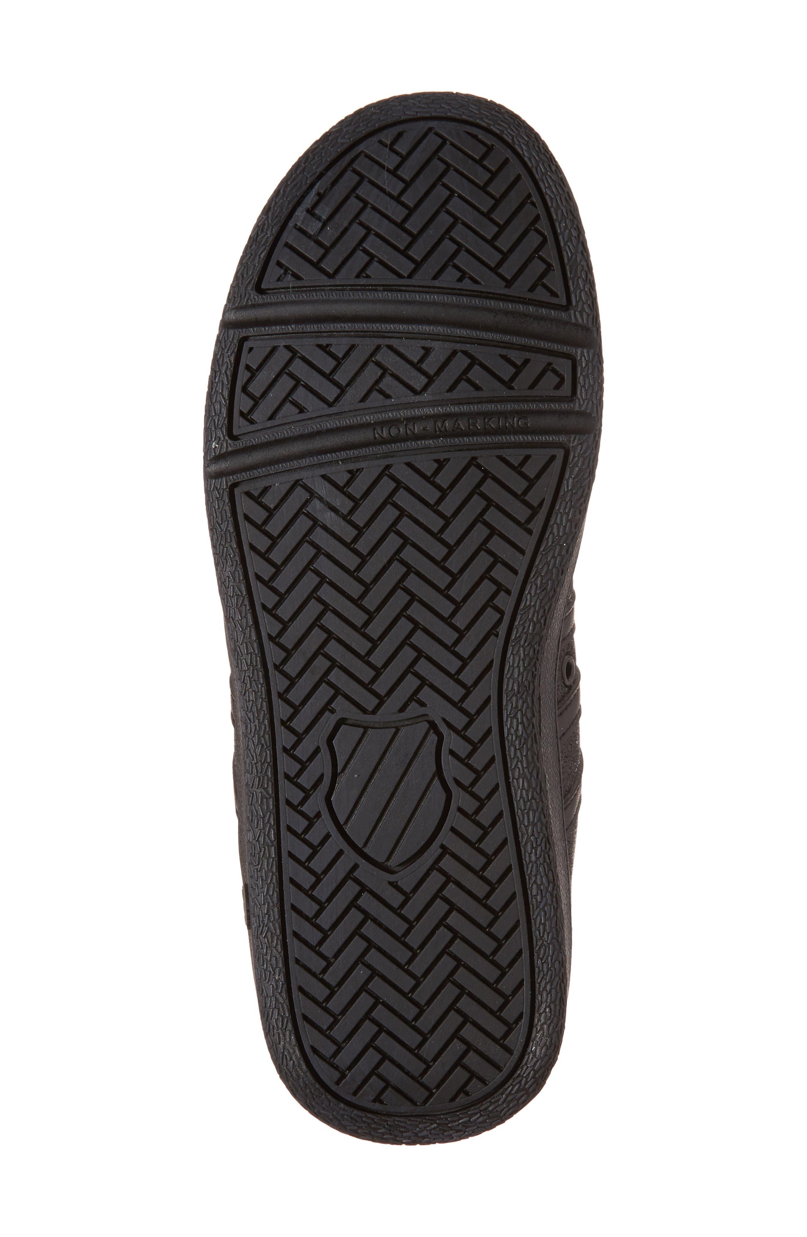 Nylon Rockrunner Sneaker,                             Alternate thumbnail 6, color,                             Lipstick