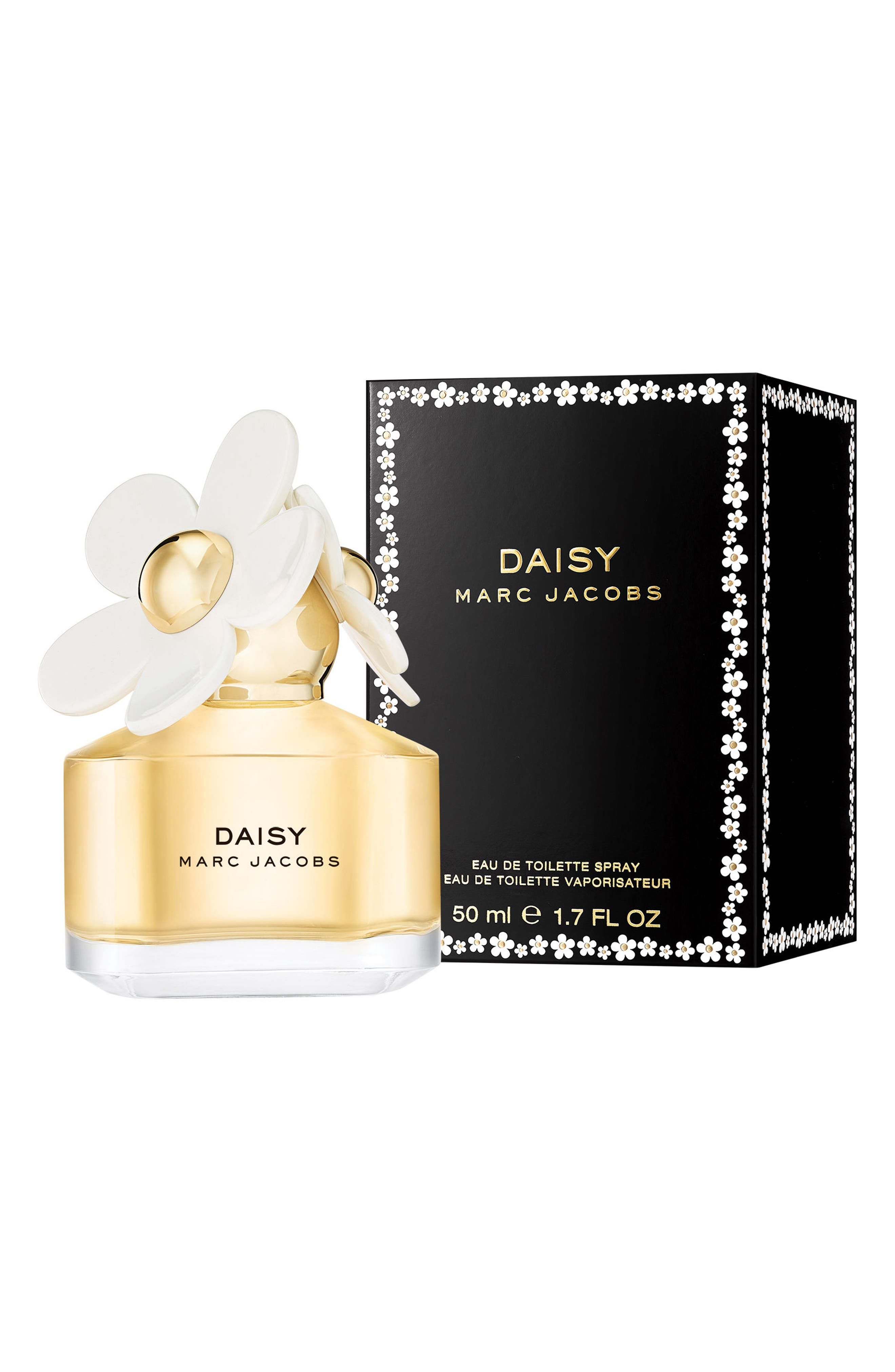 Daisy Eau de Toilette Spray,                             Alternate thumbnail 5, color,                             No Color