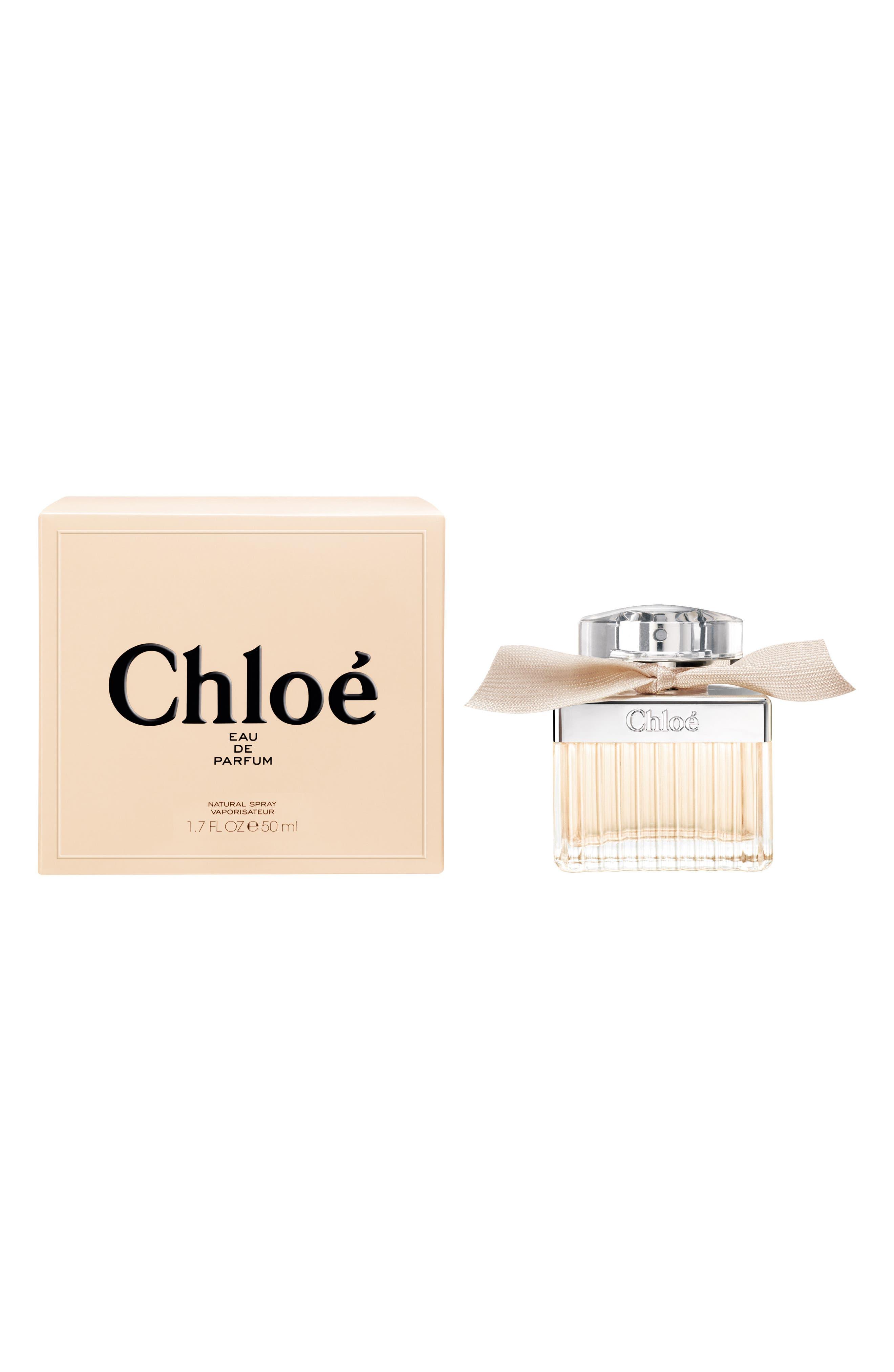 Alternate Image 6  - Chloé Eau de Parfum Spray