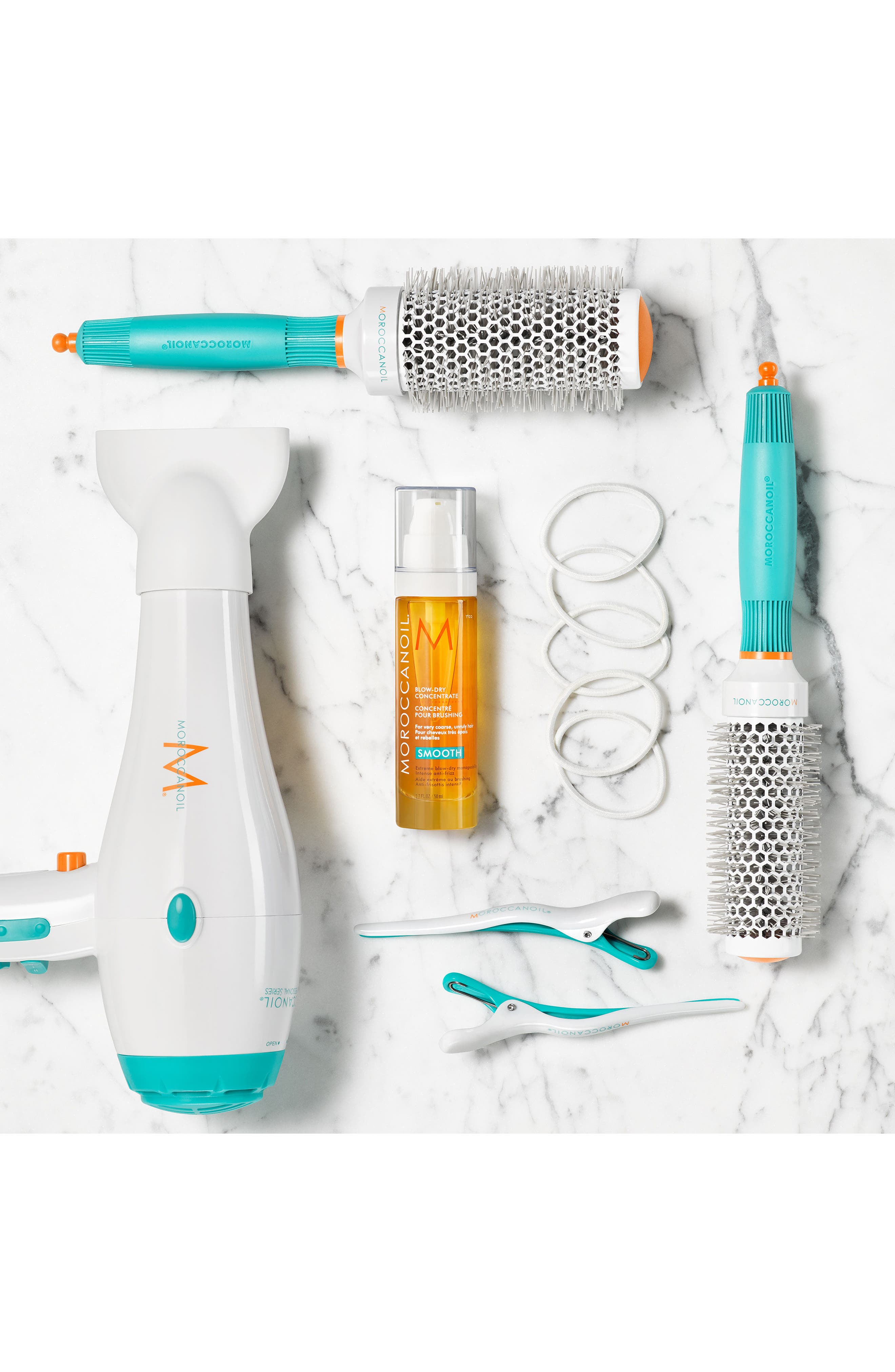 Alternate Image 2  - MOROCCANOIL® Blow-Dry Concentrate