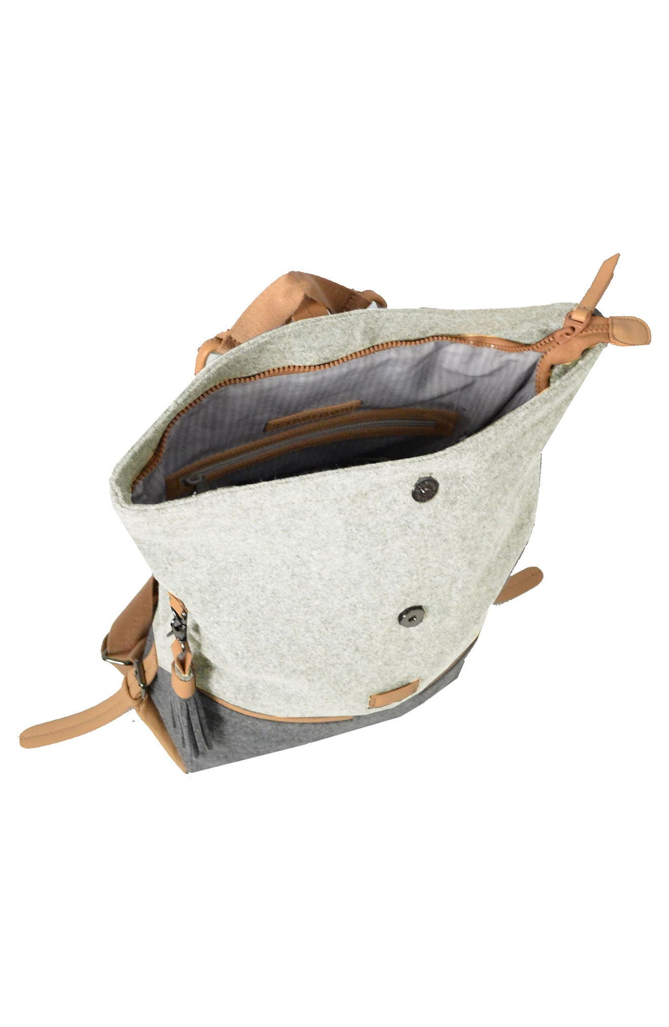 Alternate Image 3  - Sherpani Amelia Backpack
