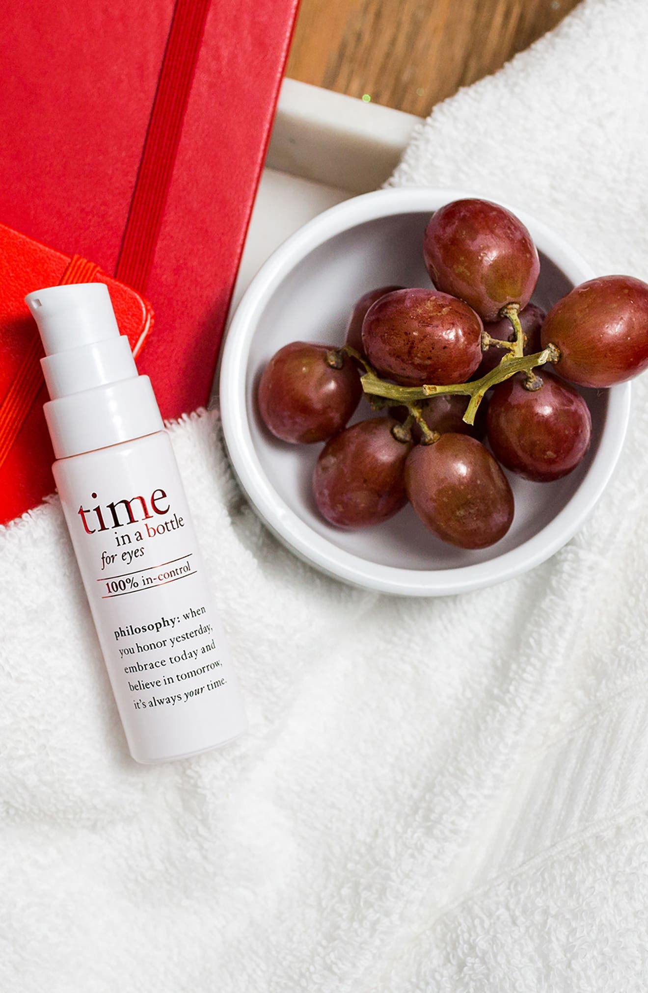 time in a bottle eye serum,                             Alternate thumbnail 2, color,                             No Color
