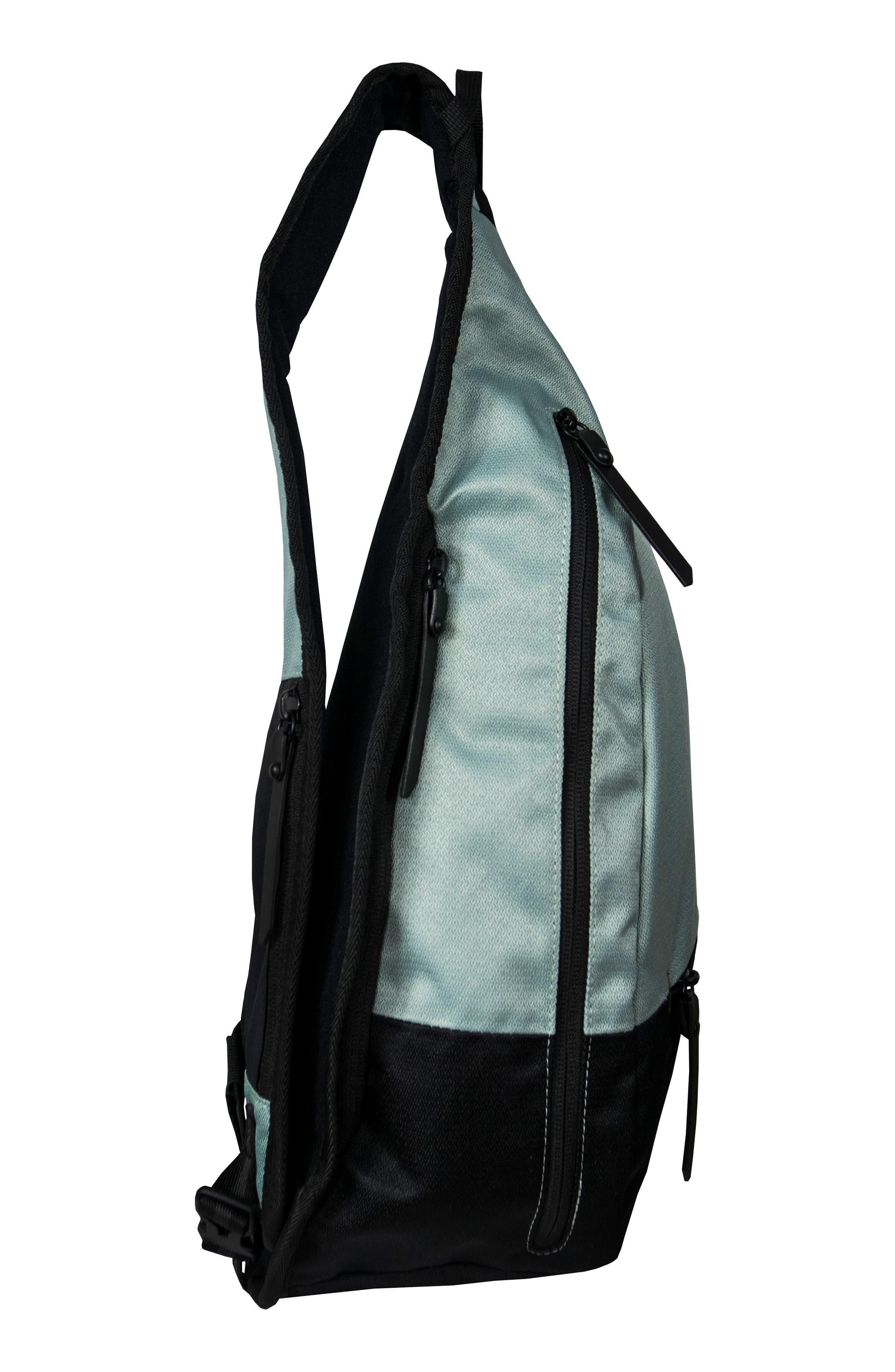 Esprit Sling Backpack,                             Alternate thumbnail 3, color,                             Surf