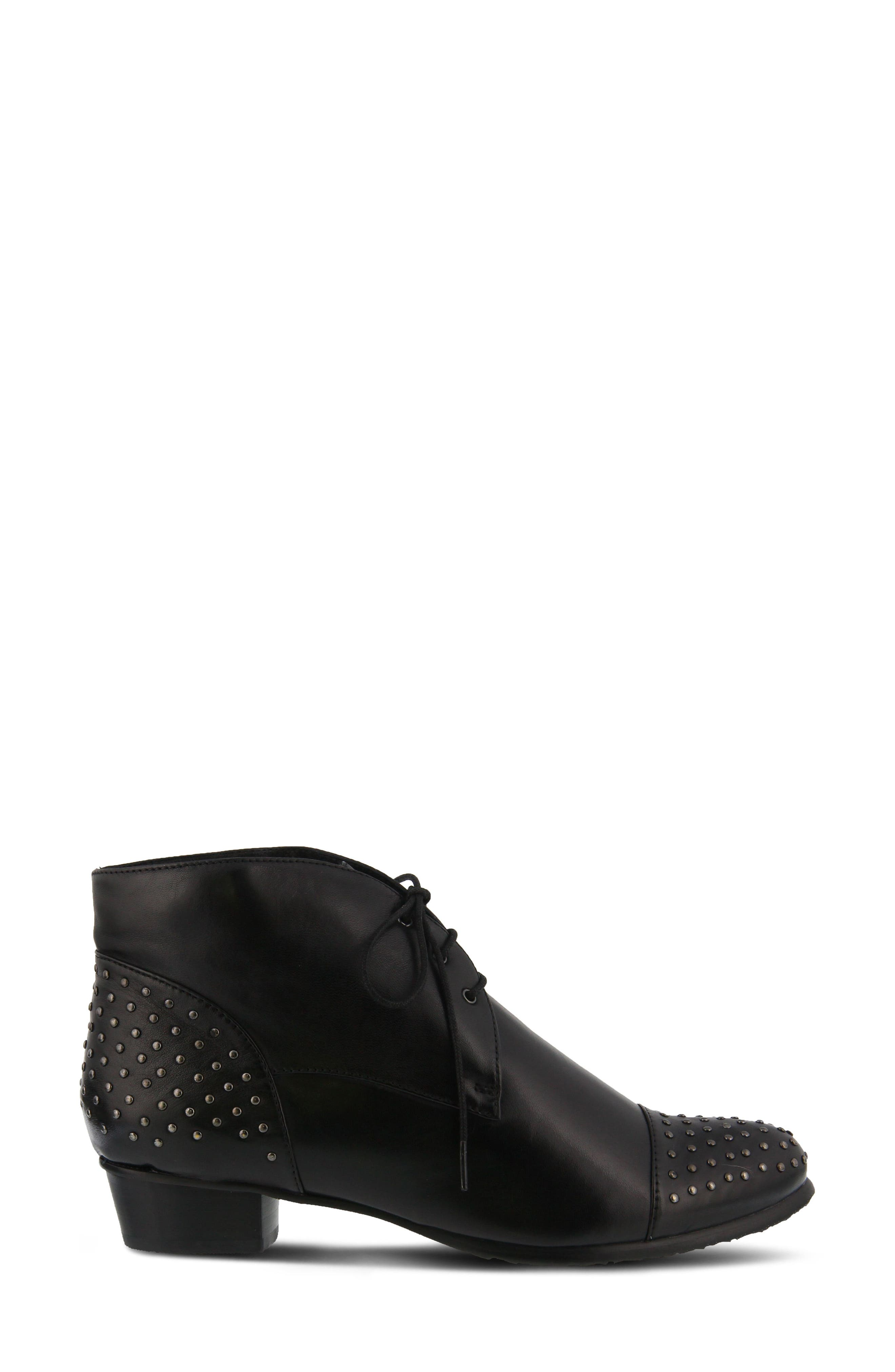 Alternate Image 3  - Spring Step Giovanna Studded Bootie (Women)