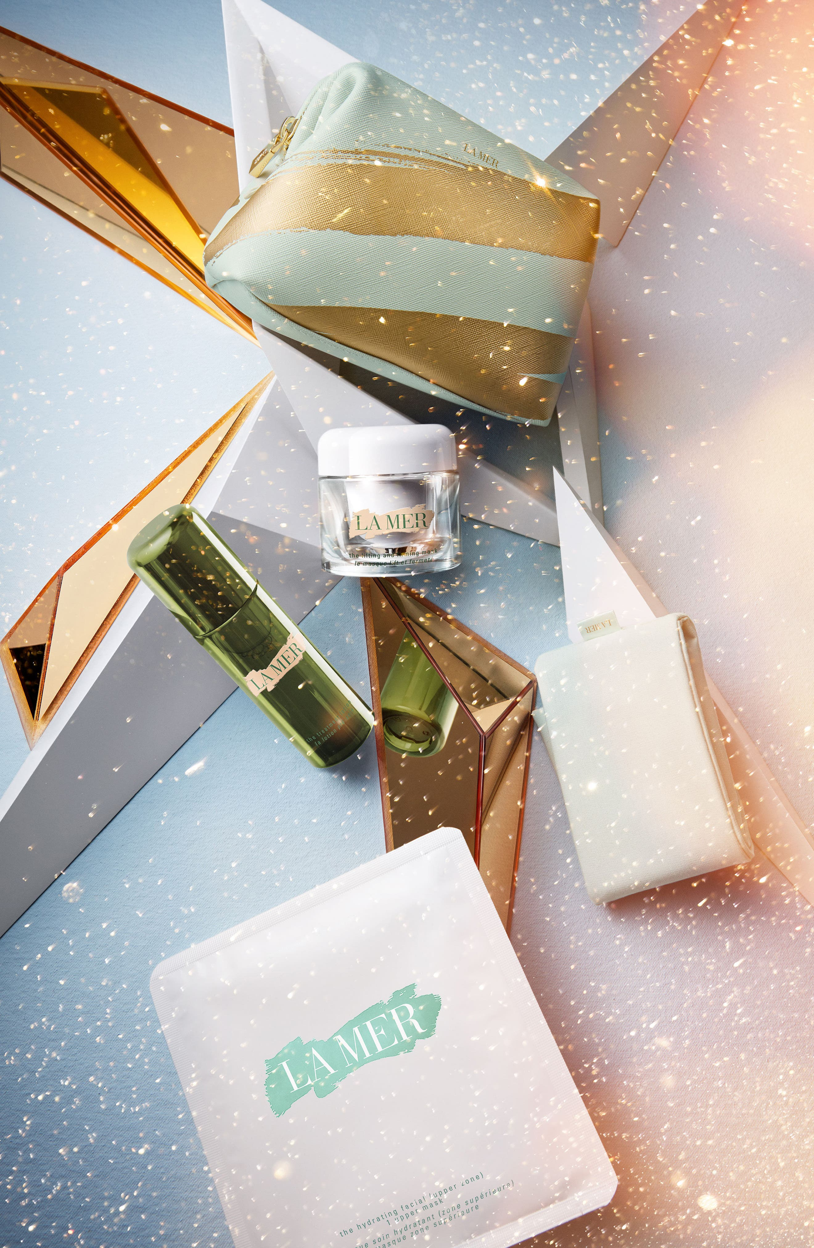 Alternate Image 2  - La Mer The Renewing Collection ($390 Value)