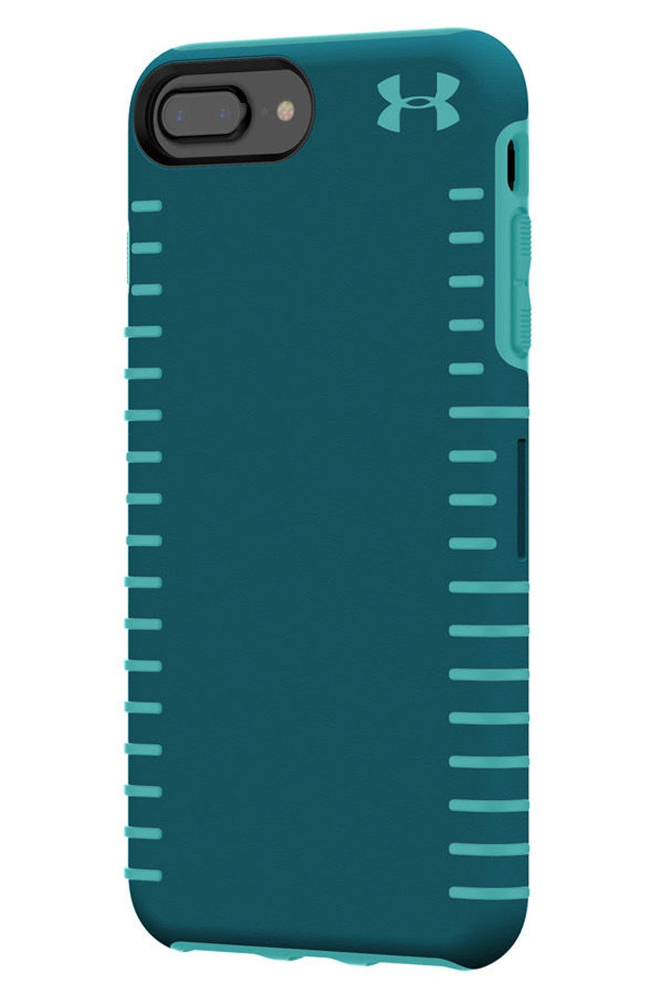 Protect Grip iPhone 6/6s/7/8 Plus Case,                             Alternate thumbnail 2, color,                             Desert Sky