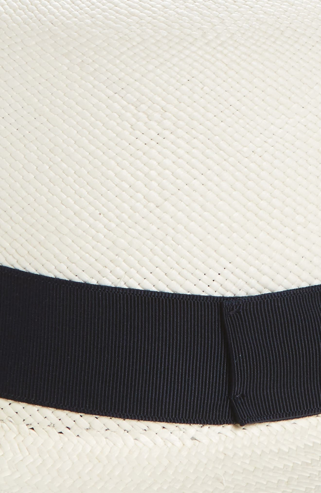Alternate Image 2  - Christy's Hats Folder Straw Panama Hat