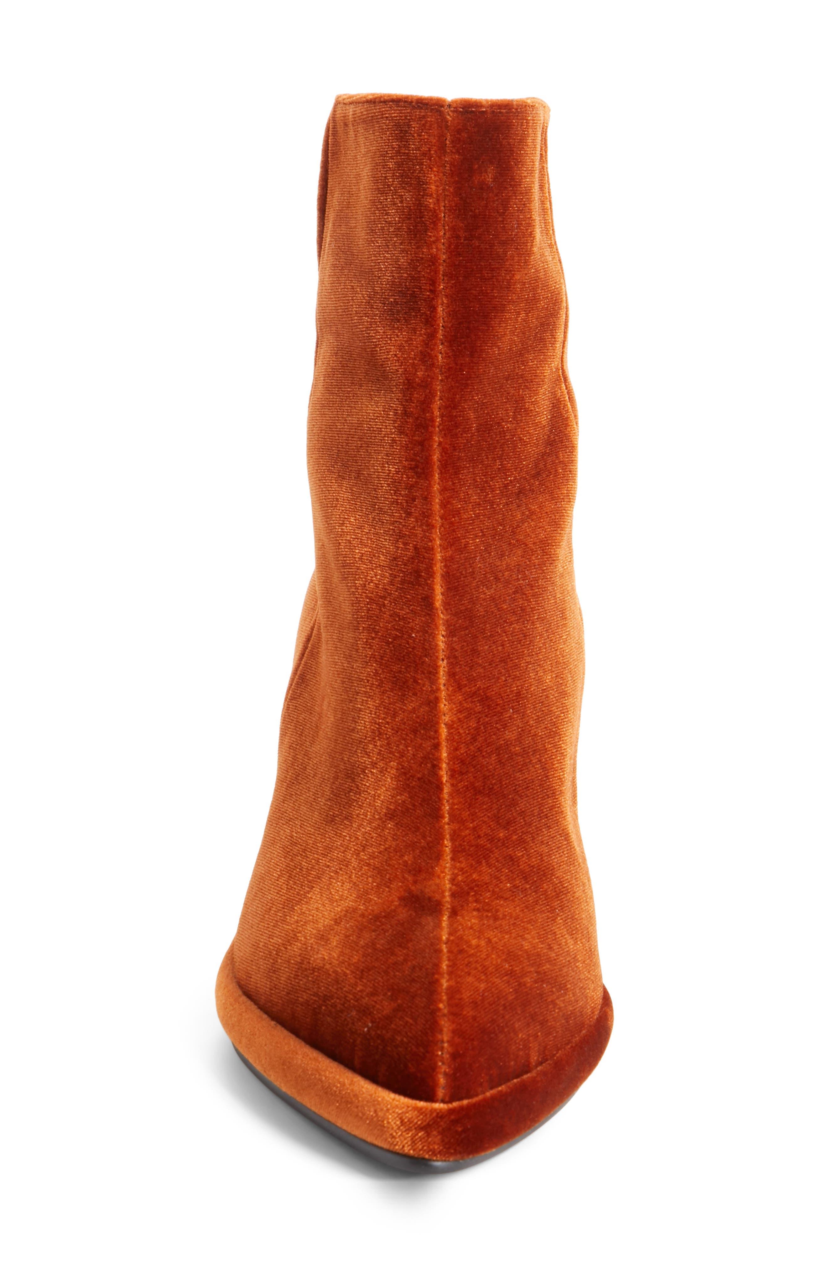 Alternate Image 5  - Reike Nen Ring Slim Boot (Women)