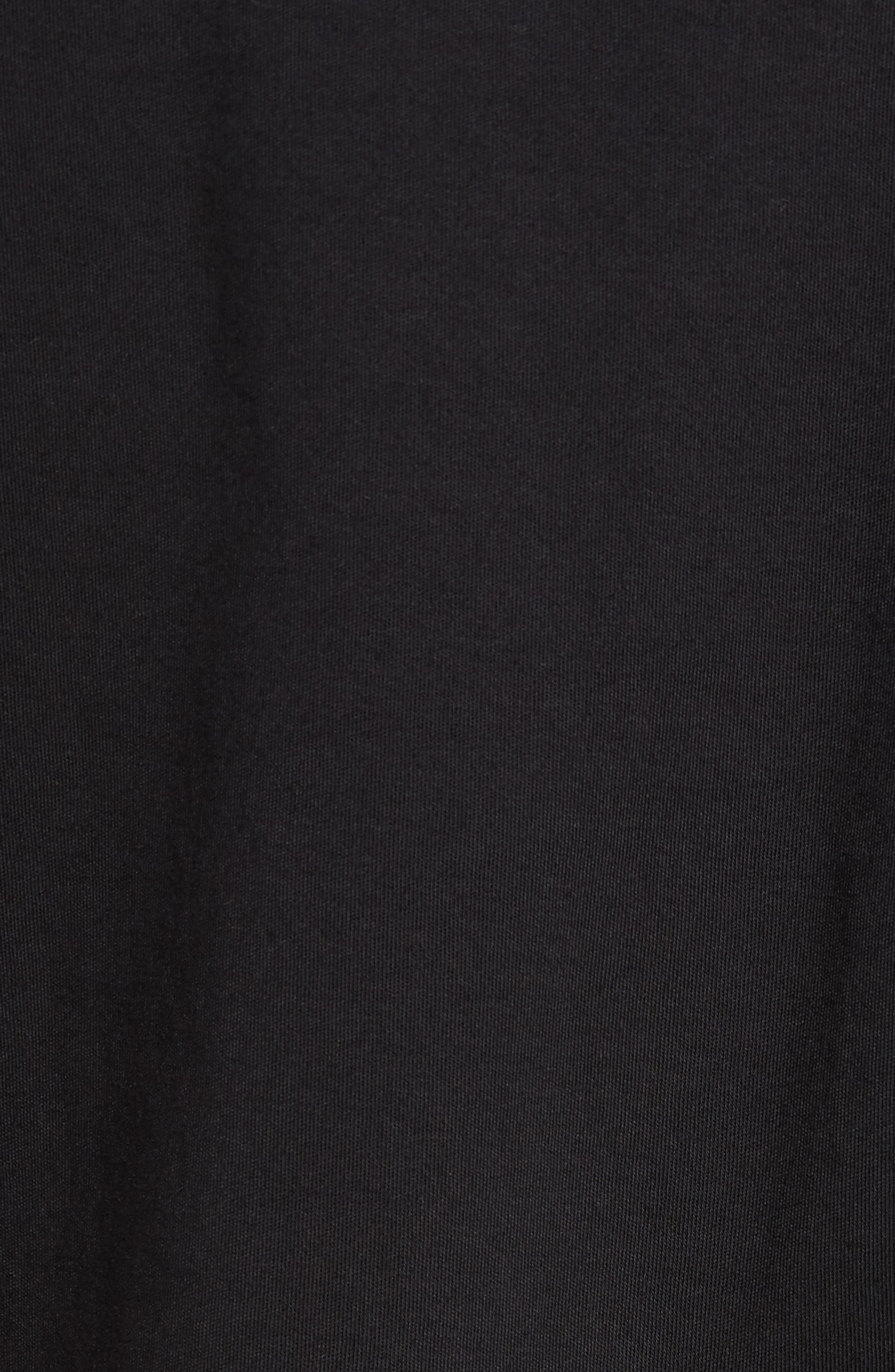 Alternate Image 5  - BOSS Dicagolo Logo Sweatshirt
