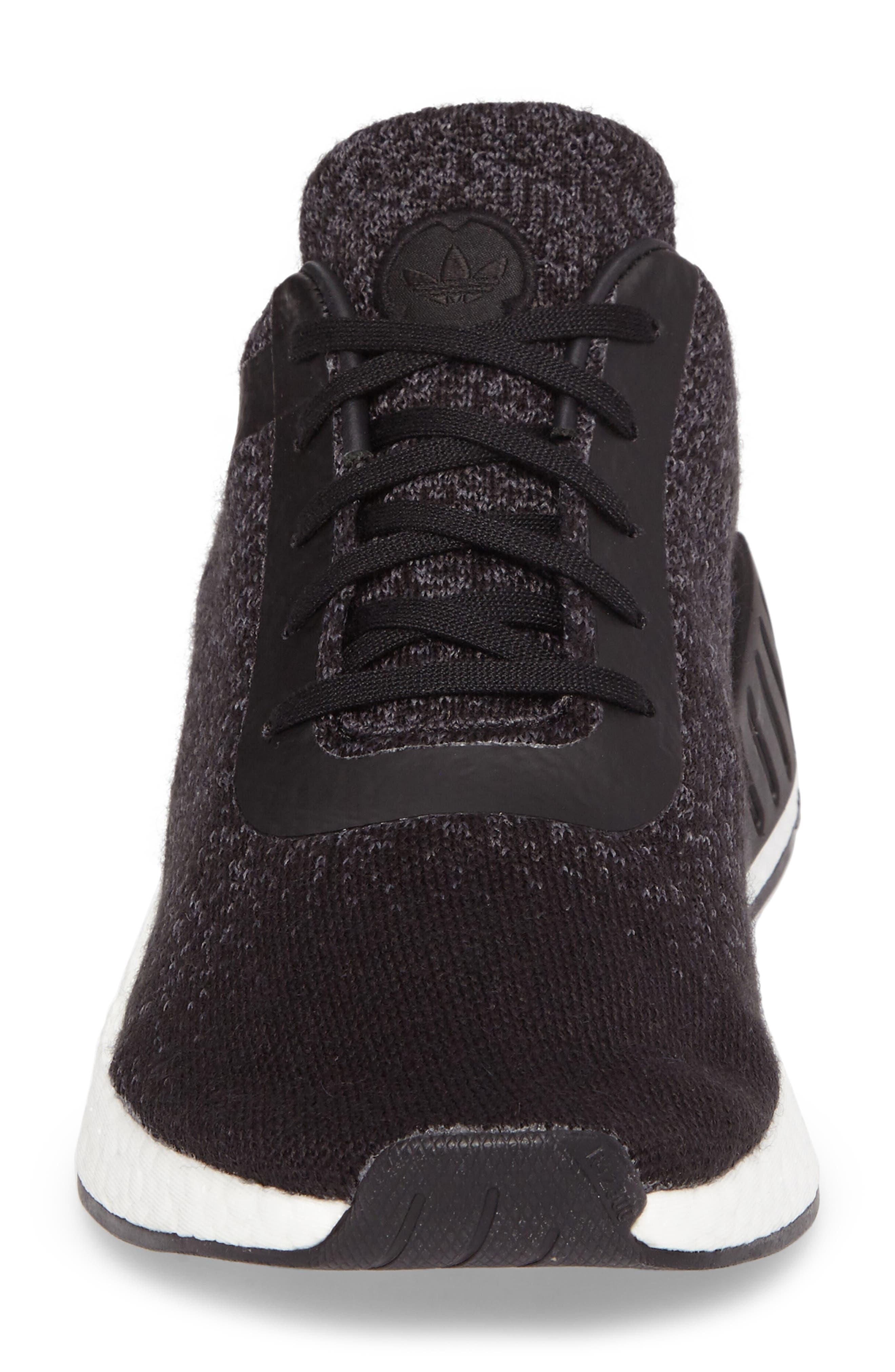Alternate Image 4  - adidas x wings + horns Primeknit NMD_R2 Sneaker (Men)