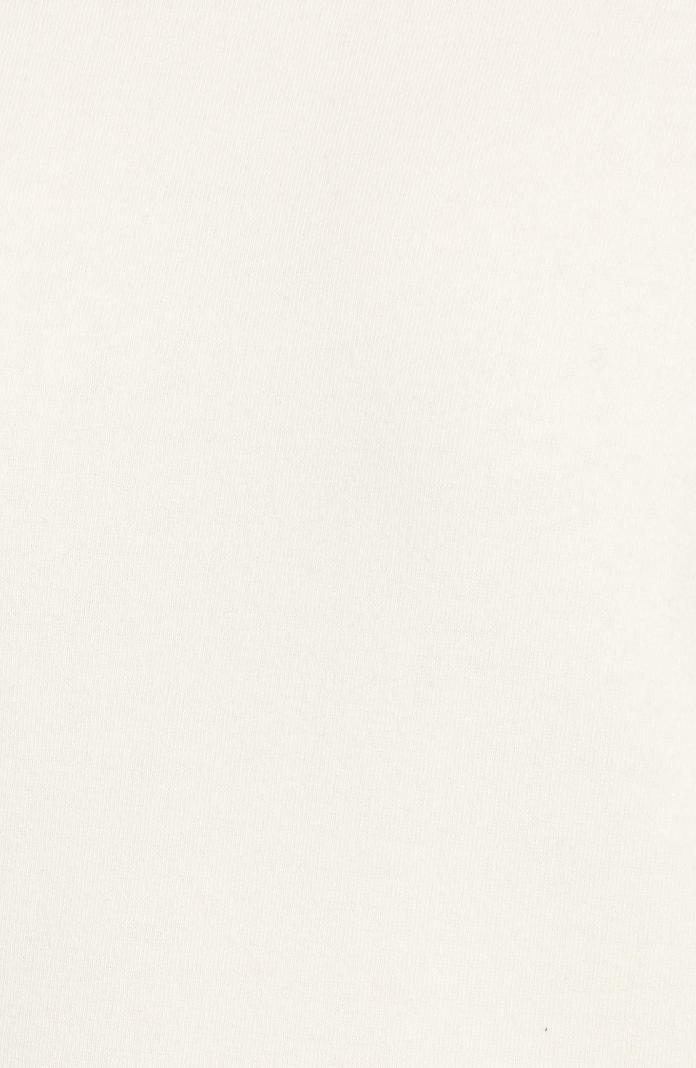 Ellison Sweatshirt,                             Alternate thumbnail 5, color,                             Off White