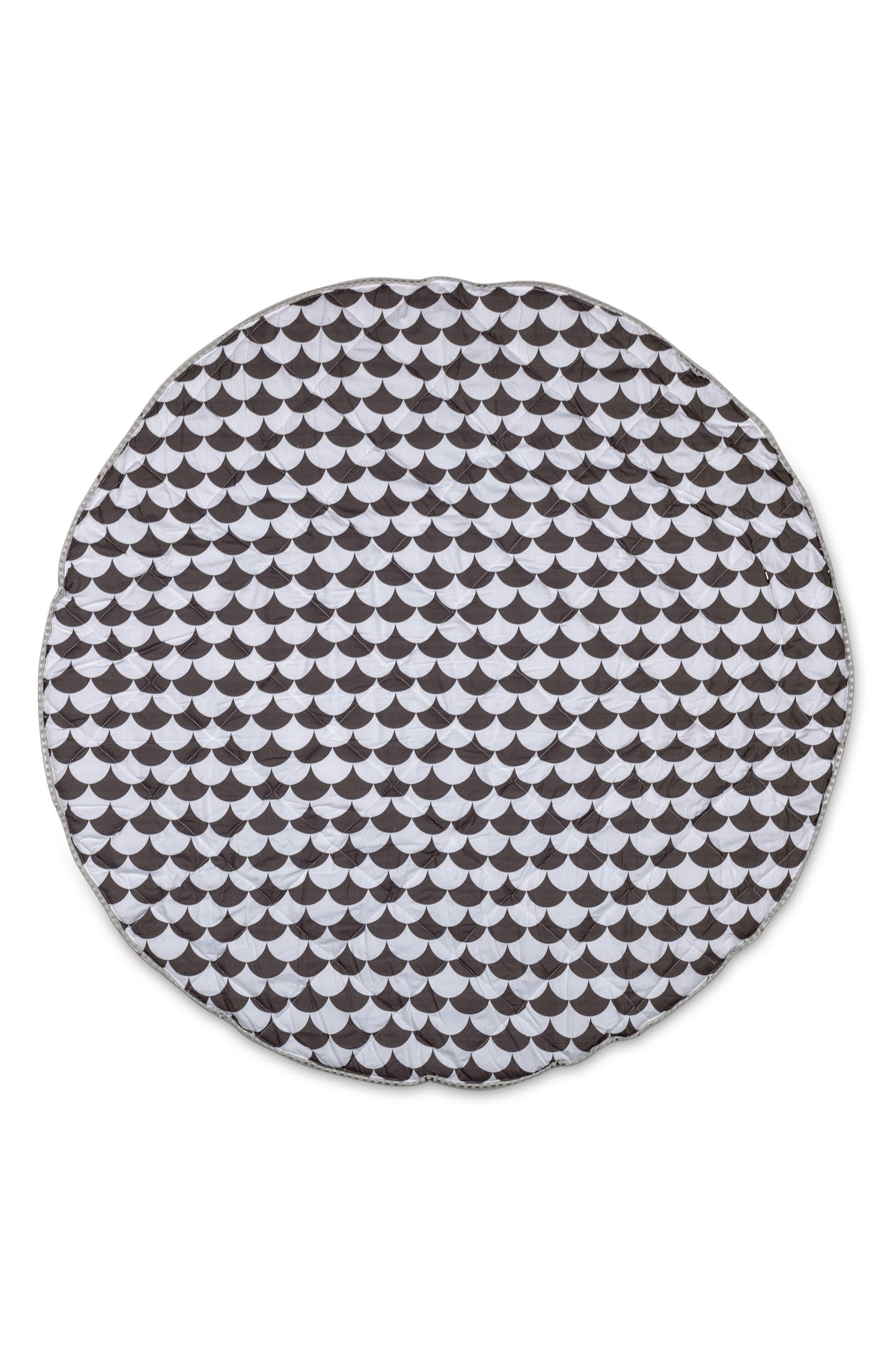 Alternate Image 1 Selected - Living Textiles Kayden Play Mat