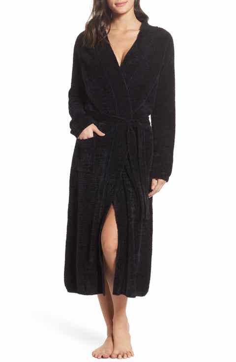 Ragdoll Chenille Robe