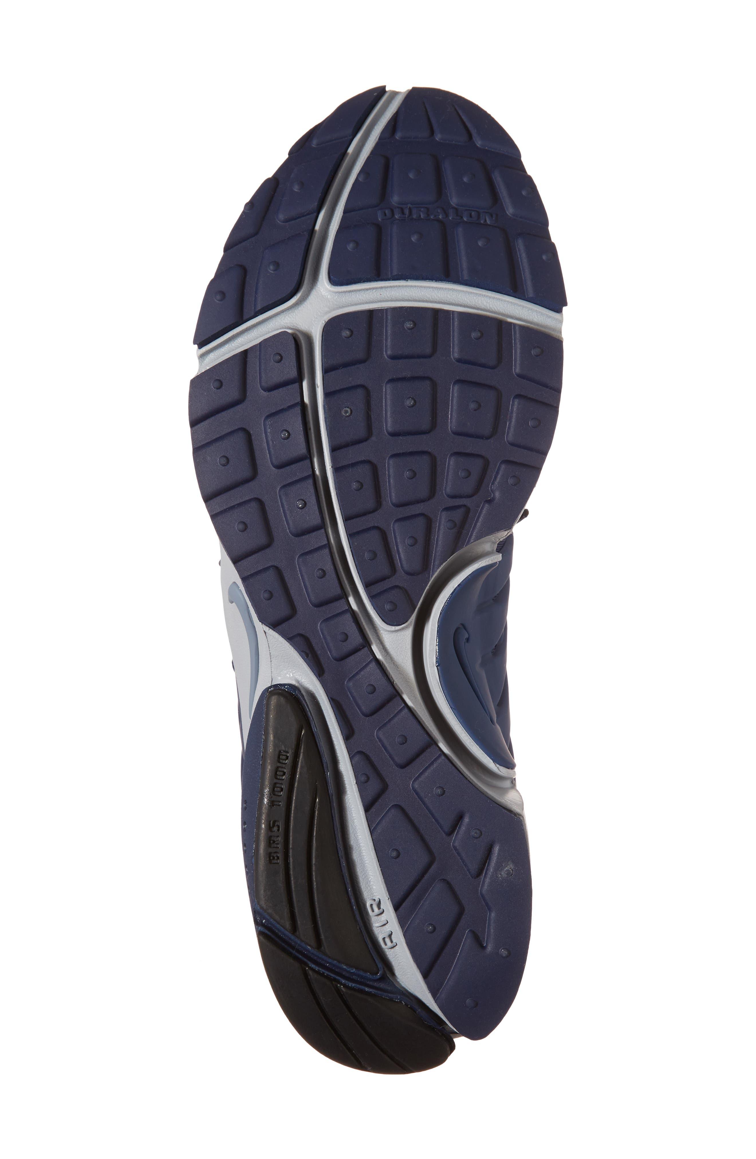 Alternate Image 6  - Nike Air Presto Essential Sneaker (Men)