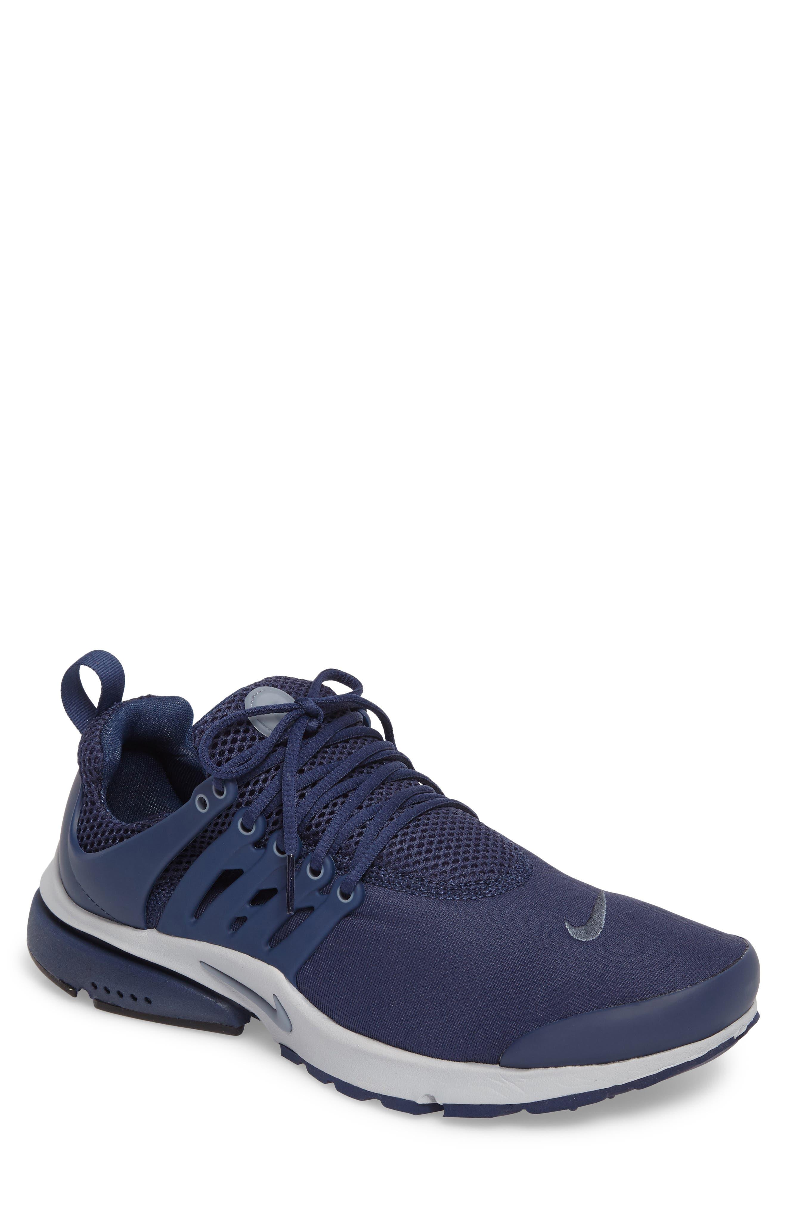 Main Image - Nike Air Presto Essential Sneaker (Men)