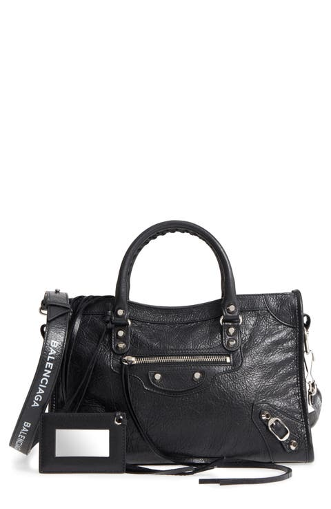 Balenciaga Black Bag