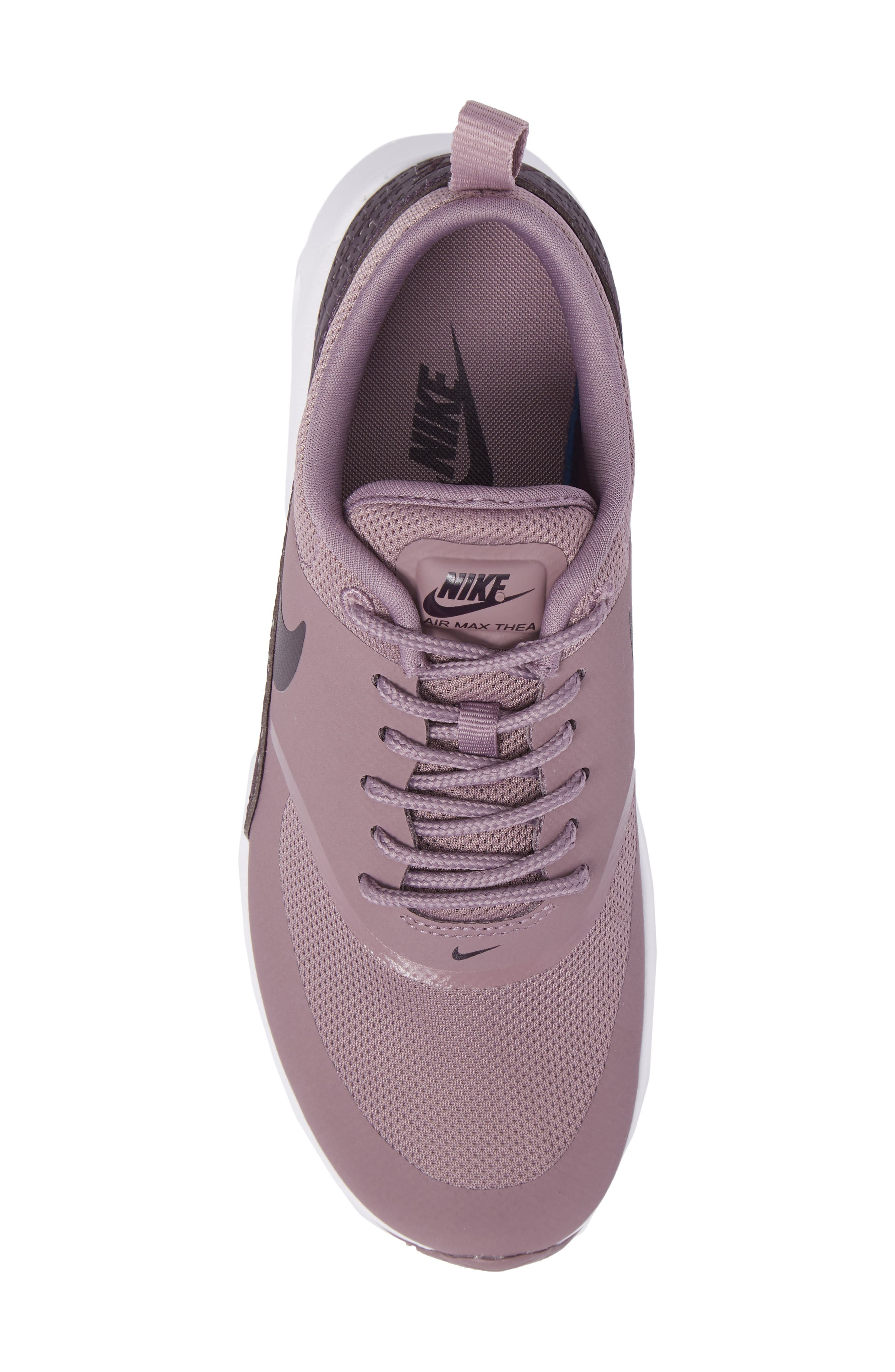 Alternate Image 5  - Nike Air Max Thea Sneaker (Women)