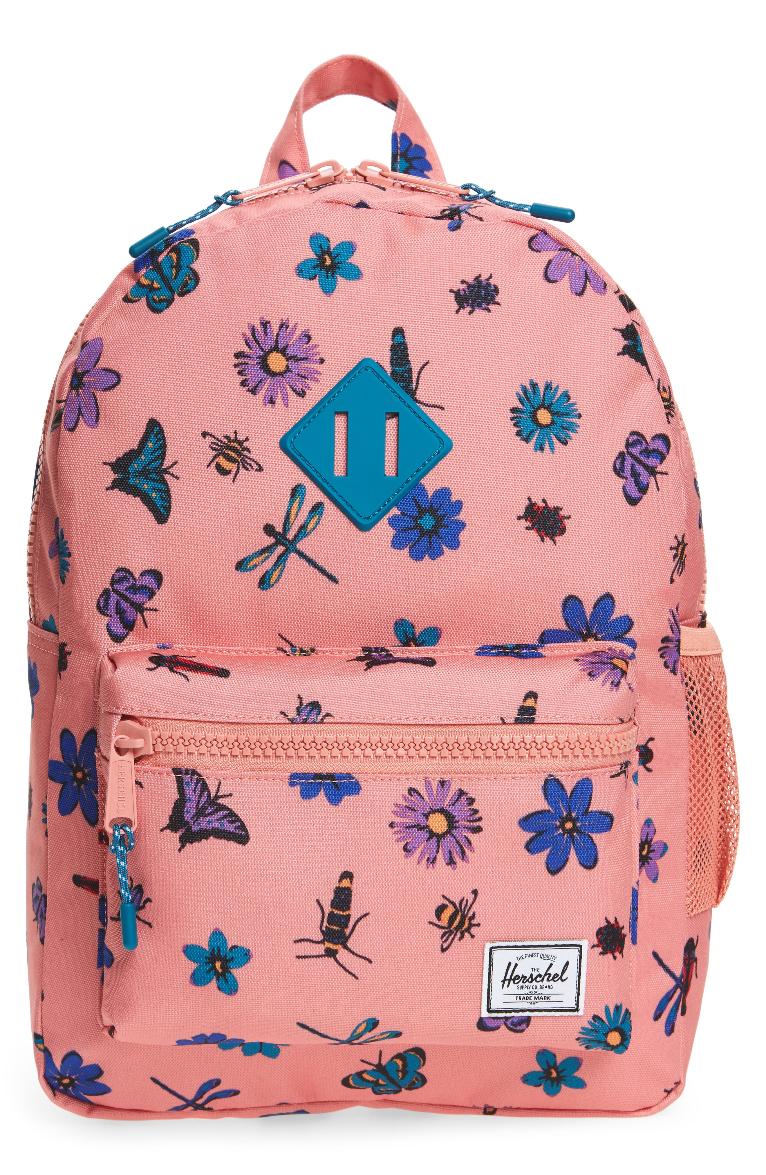 Main Image - Herschel Supply Co. Heritage Backpack (Kids)