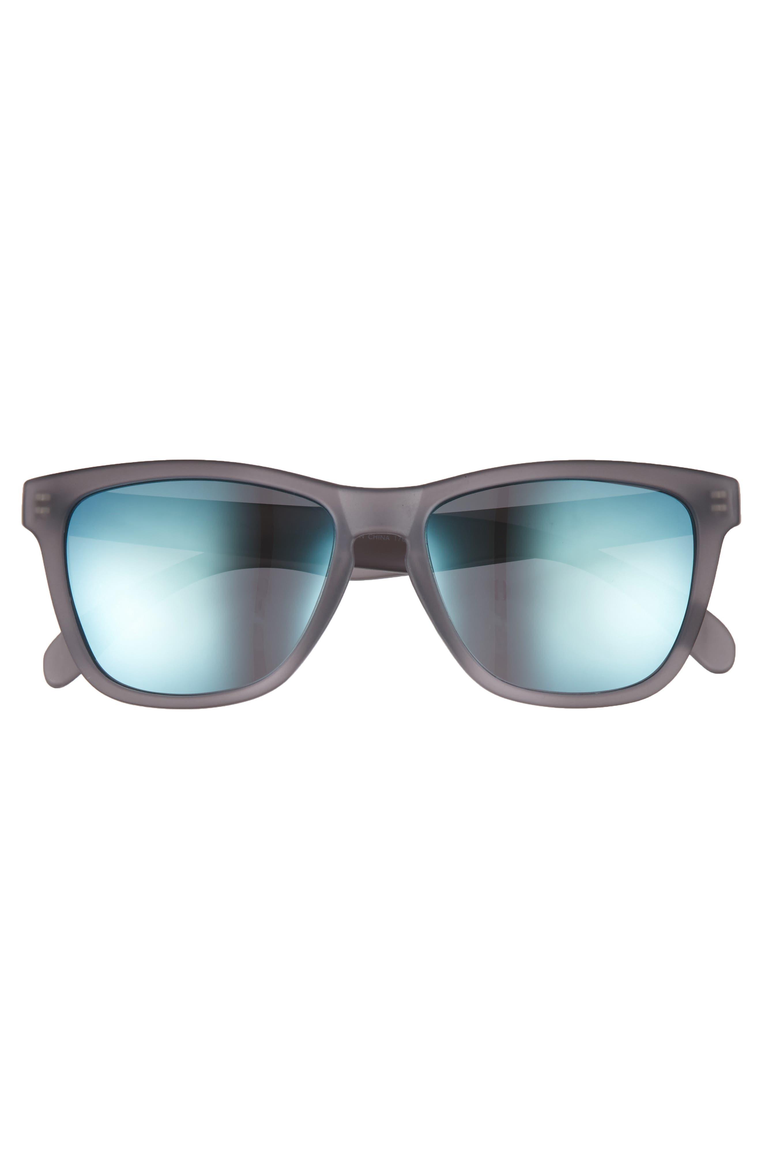 Alternate Image 2  - Sunski Headlands 53mm Polarized Sunglasses