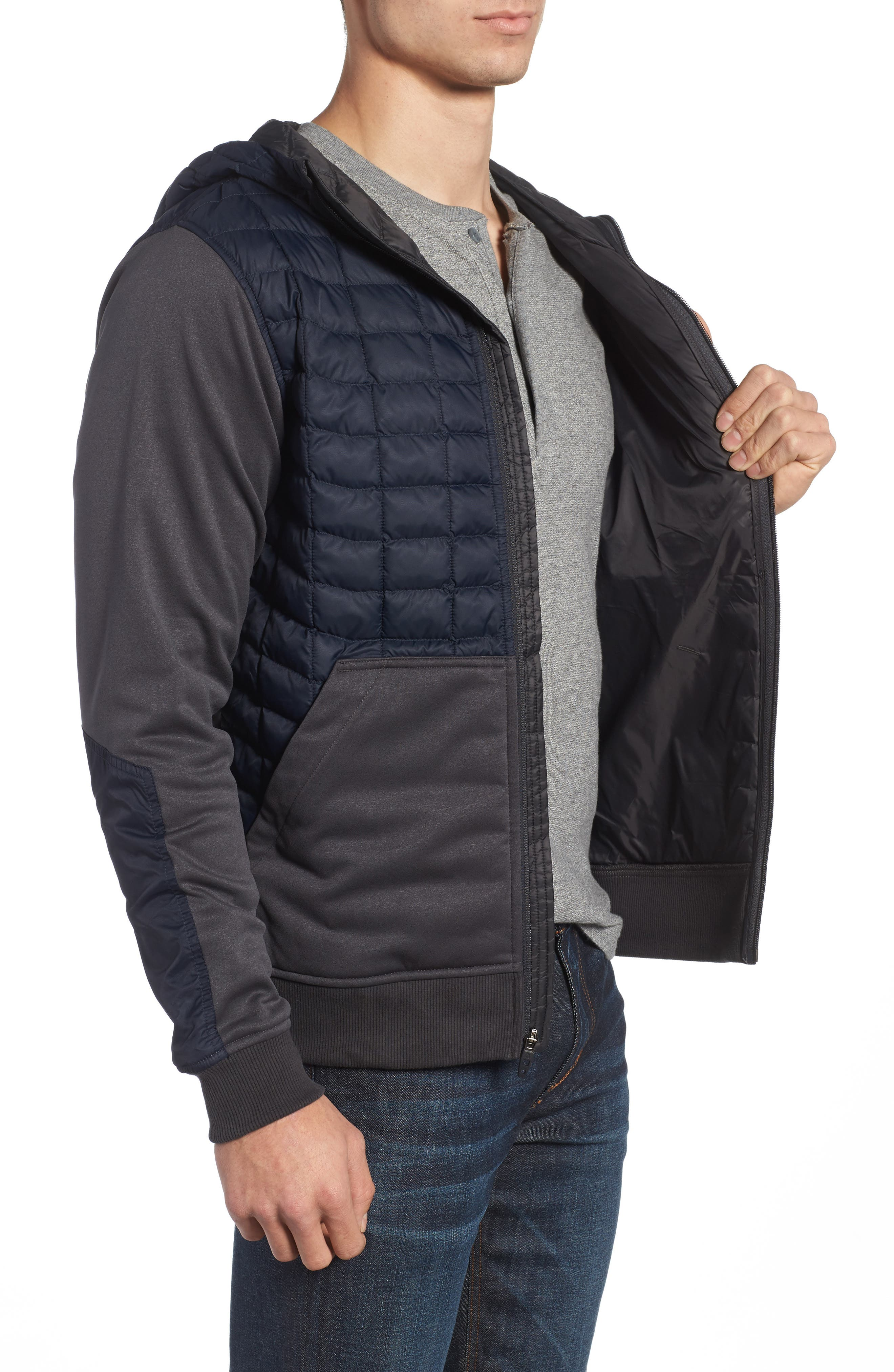 Alternate Image 3  - The North Face 'Kilowatt' ThermoBall PrimaLoft® Hooded Jacket