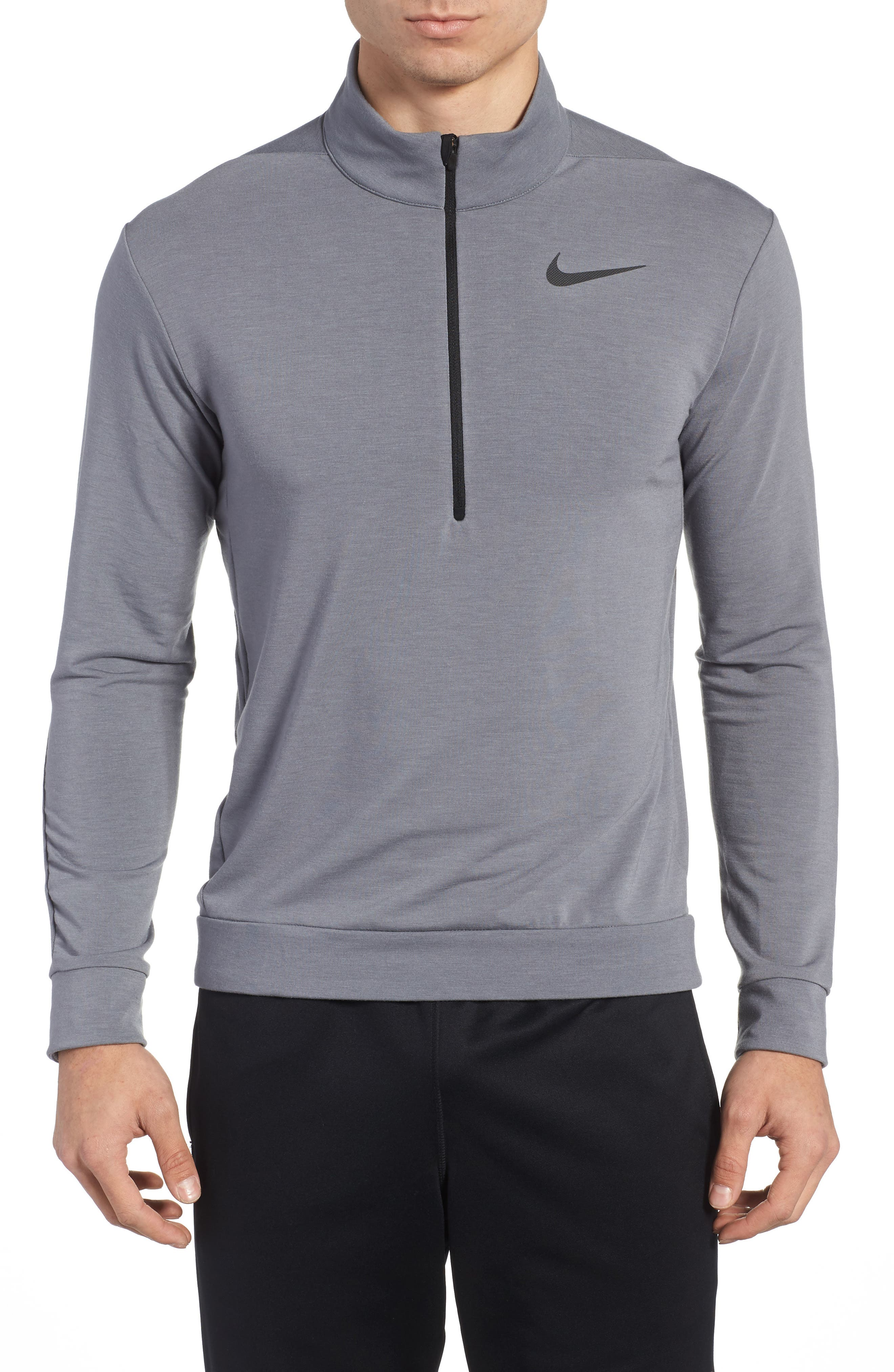 nike 1 4 zip pullover. nike dry training quarter zip pullover 1 4