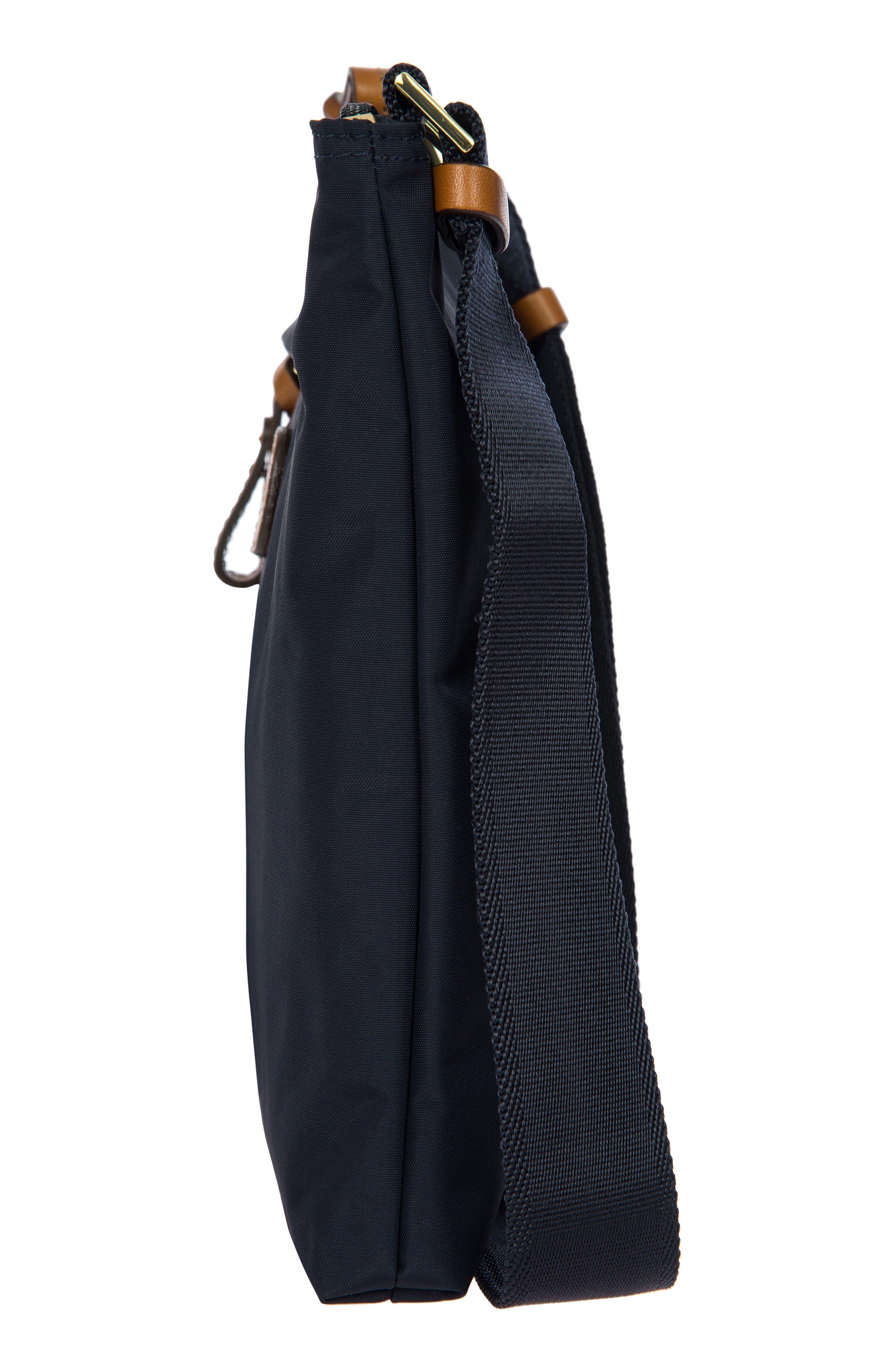 X-Bag Urban Crossbody Bag,                             Alternate thumbnail 4, color,                             Navy