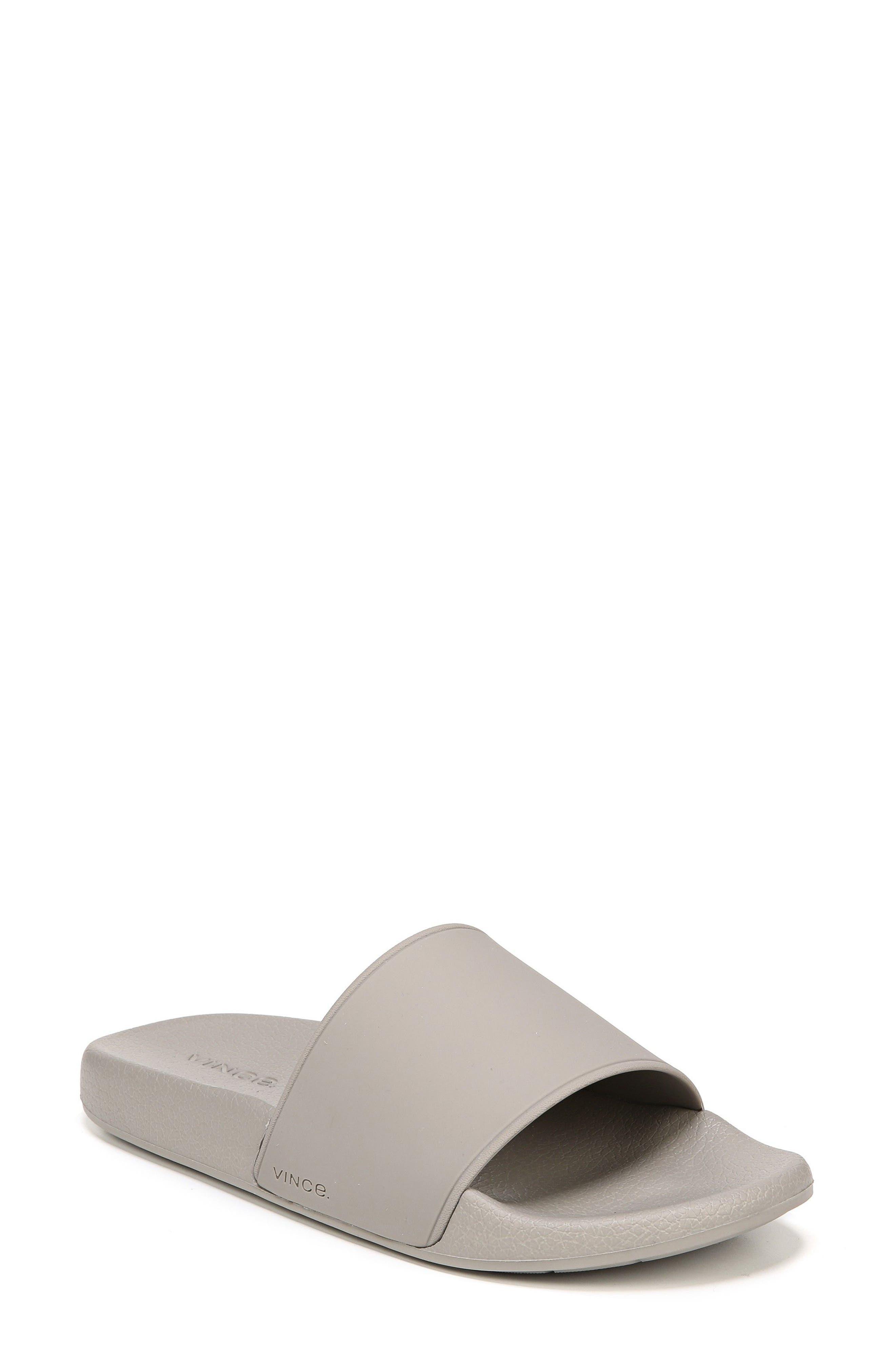 Alternate Image 1 Selected - Vince Westcoast Slide Sandal (Women)