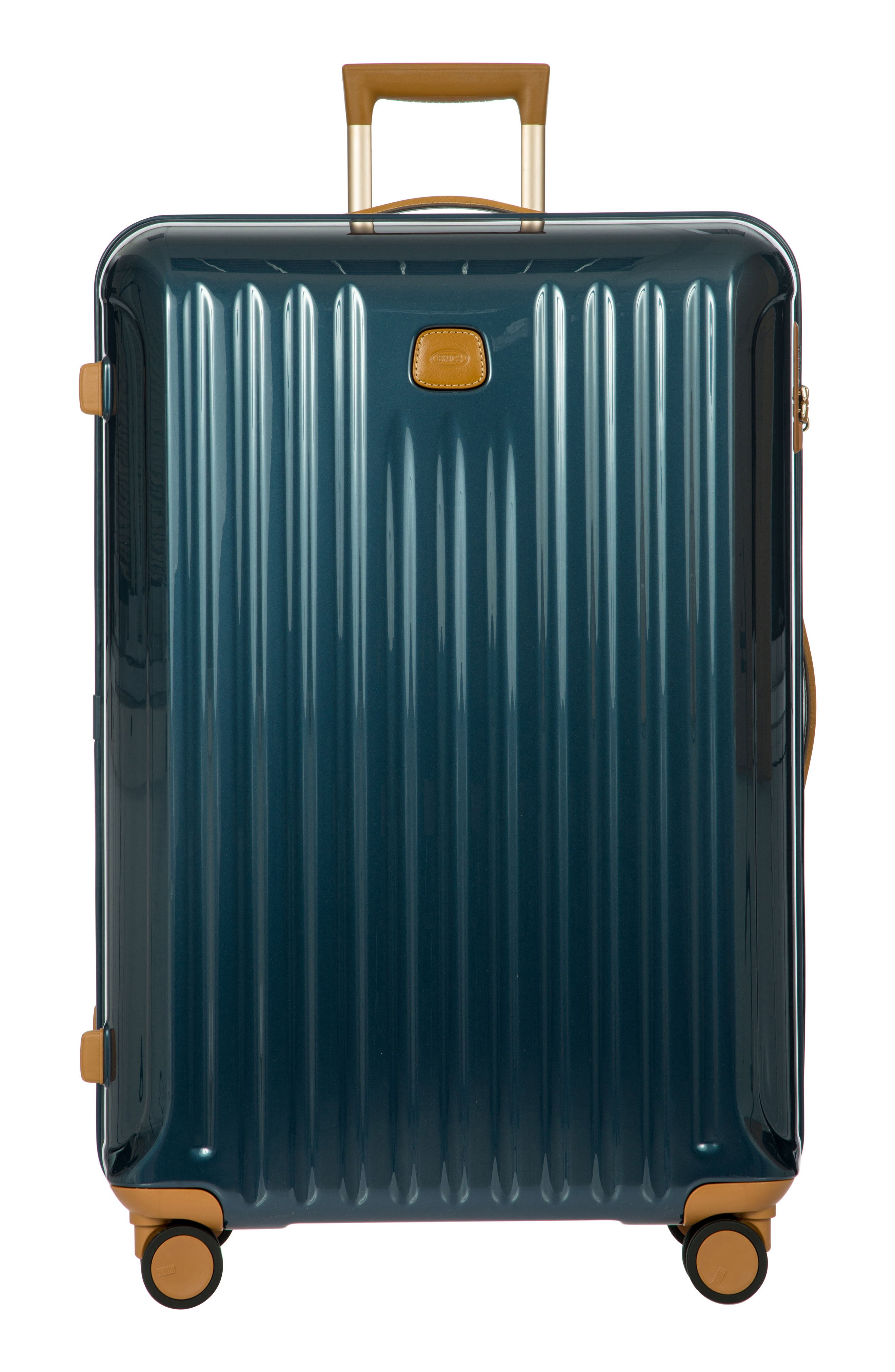 Capri 32-Inch Spinner Suitcase,                         Main,                         color, Night Blue