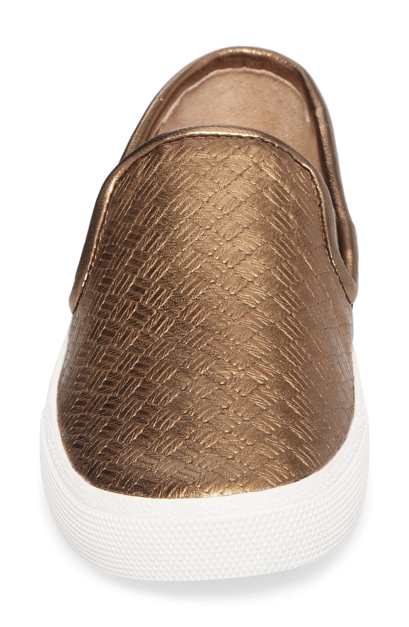 Alternate Image 4  - Vince Camuto Cariana Slip-On Sneaker (Women)