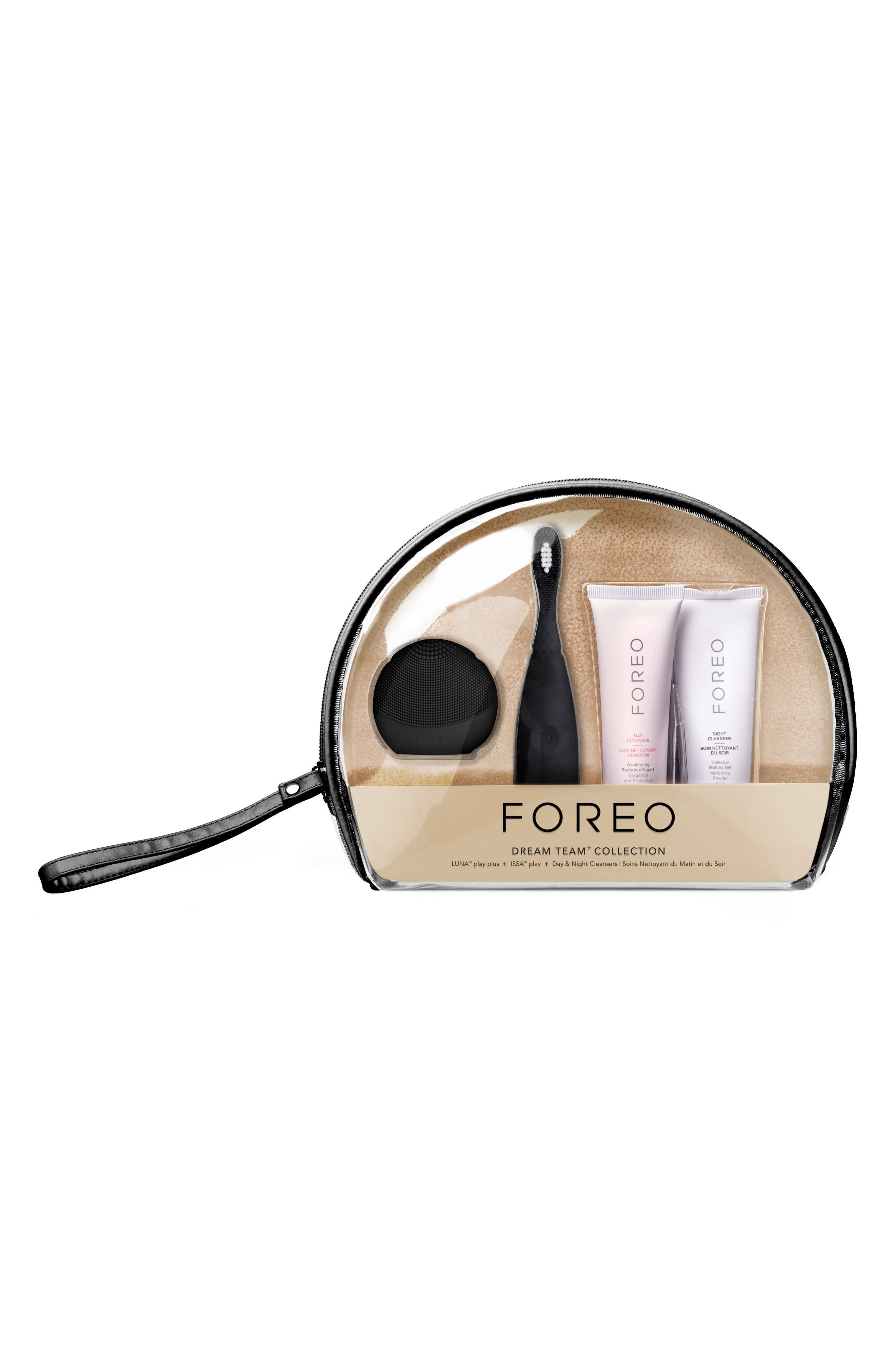 Alternate Image 3  - Foreo Dream Team for Men Collection (Nordstrom Exclusive)